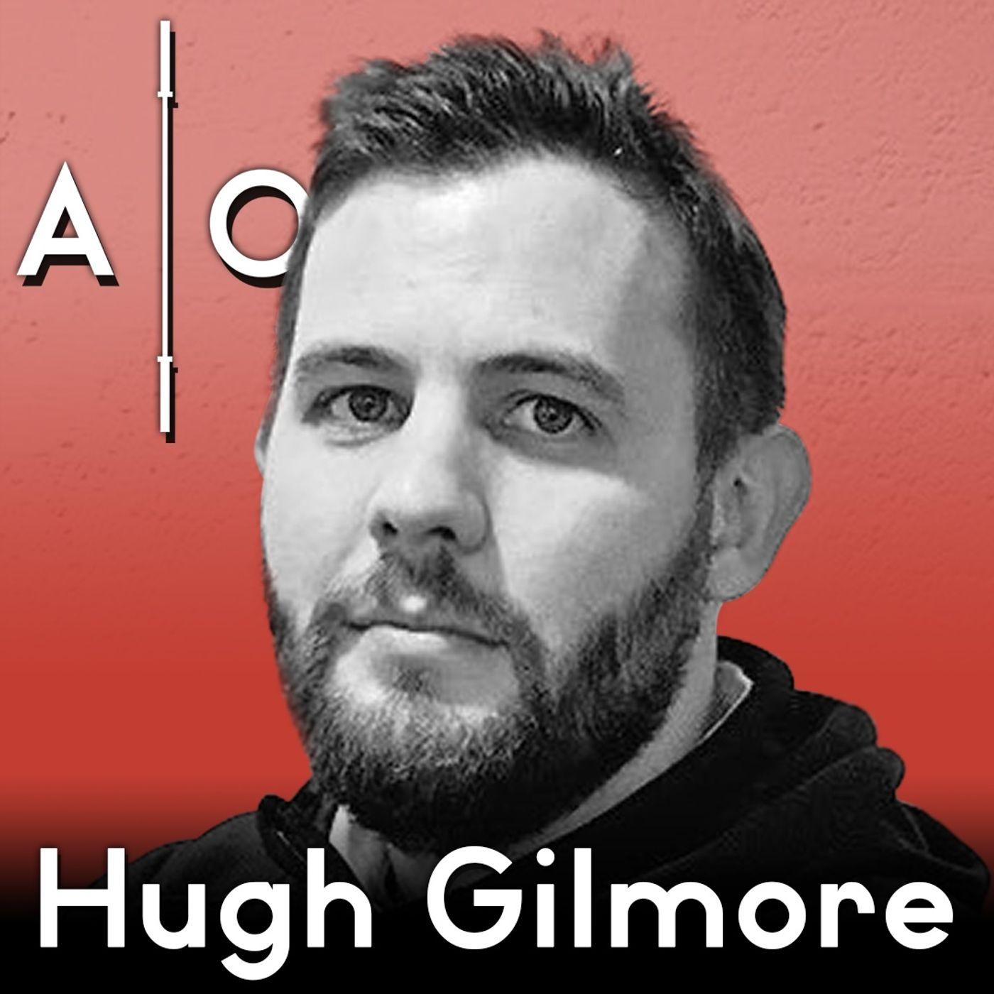 Hugh Gilmore | Routine, Clarking, Flow...