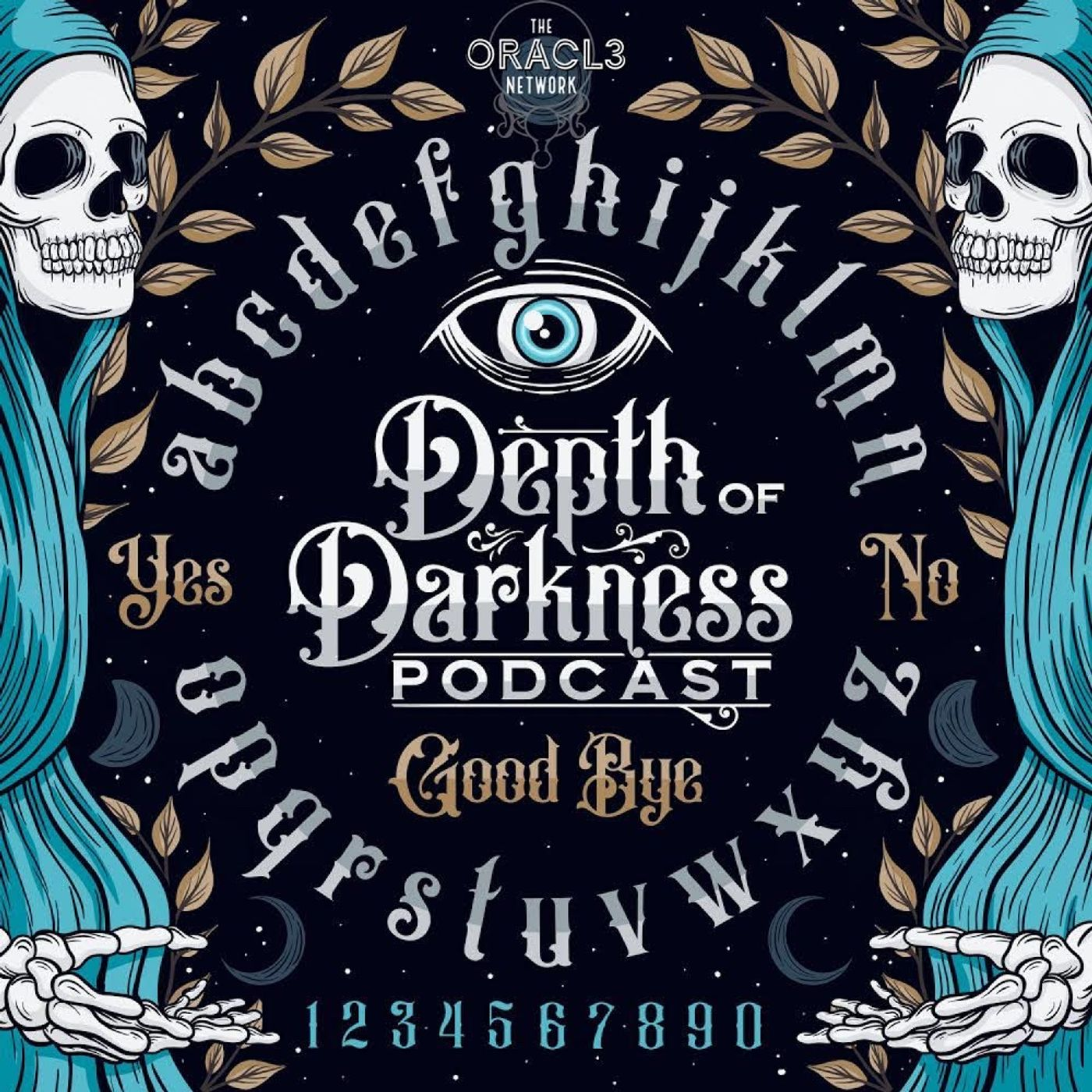 Depth of Darkness