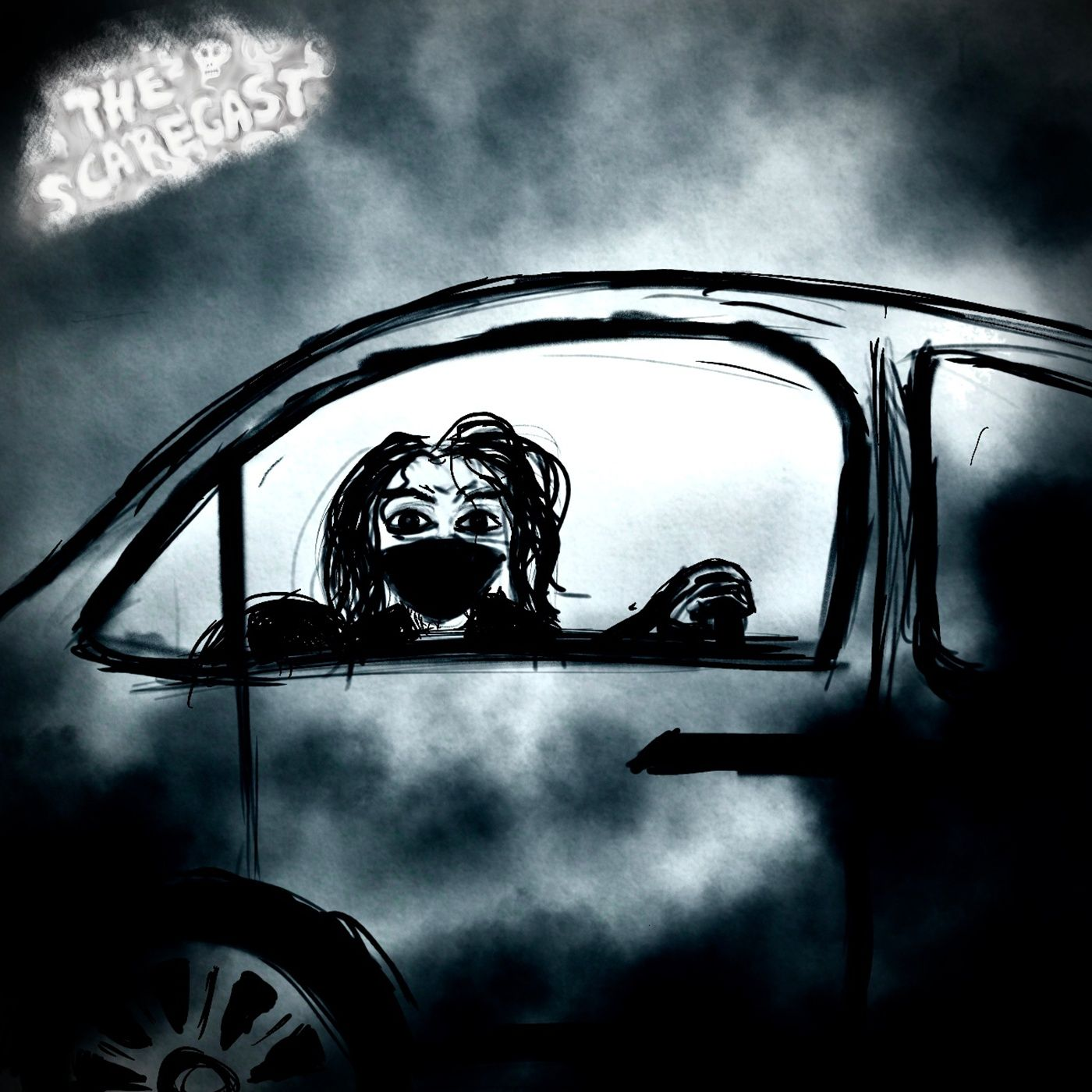 S5E4 - 5 Scary Stories: Lock Your Doors