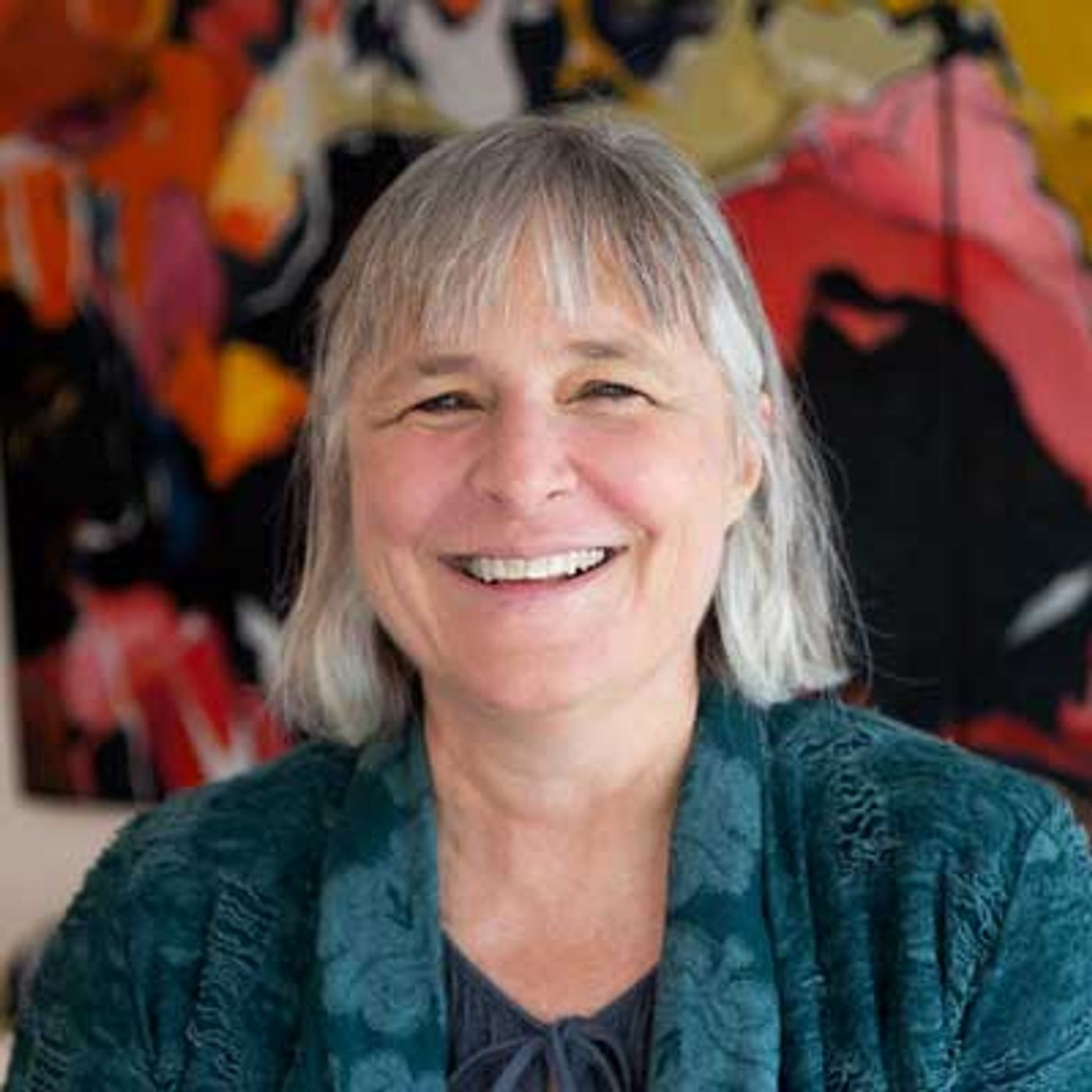 A conversation with Certified Nonviolent Communication Trainer Sarah Peyton.