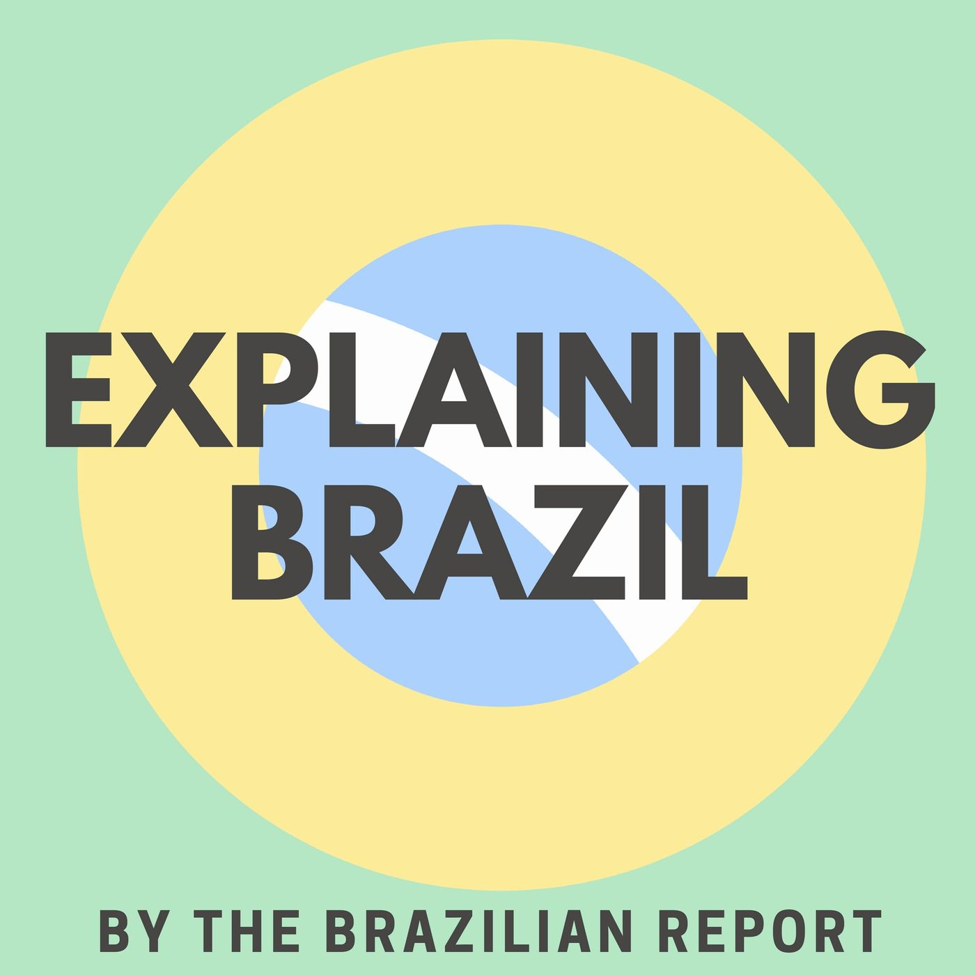 Explaining Brazil # 135 Neither to the left, the right, or in the center