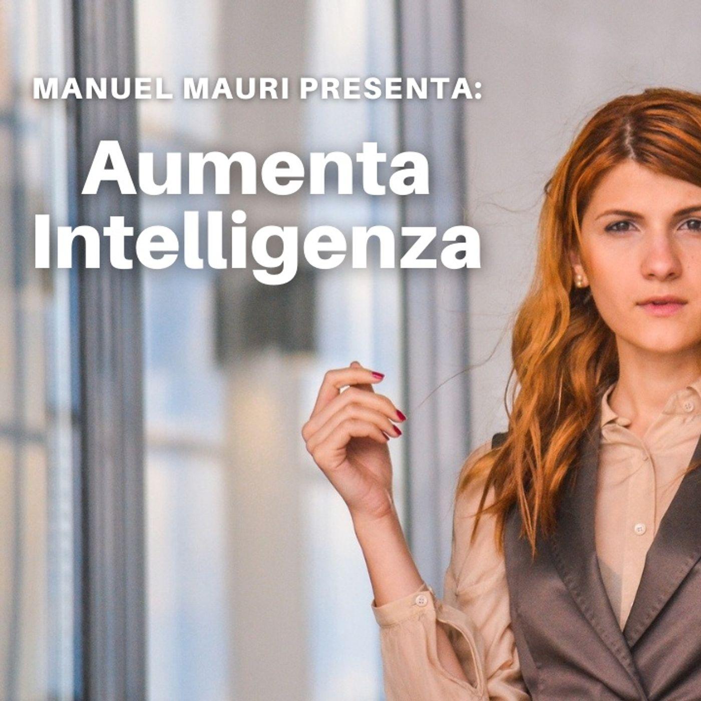Aumenta Intelligenza | Ipnosi Strategica® | Meditazione Guidata