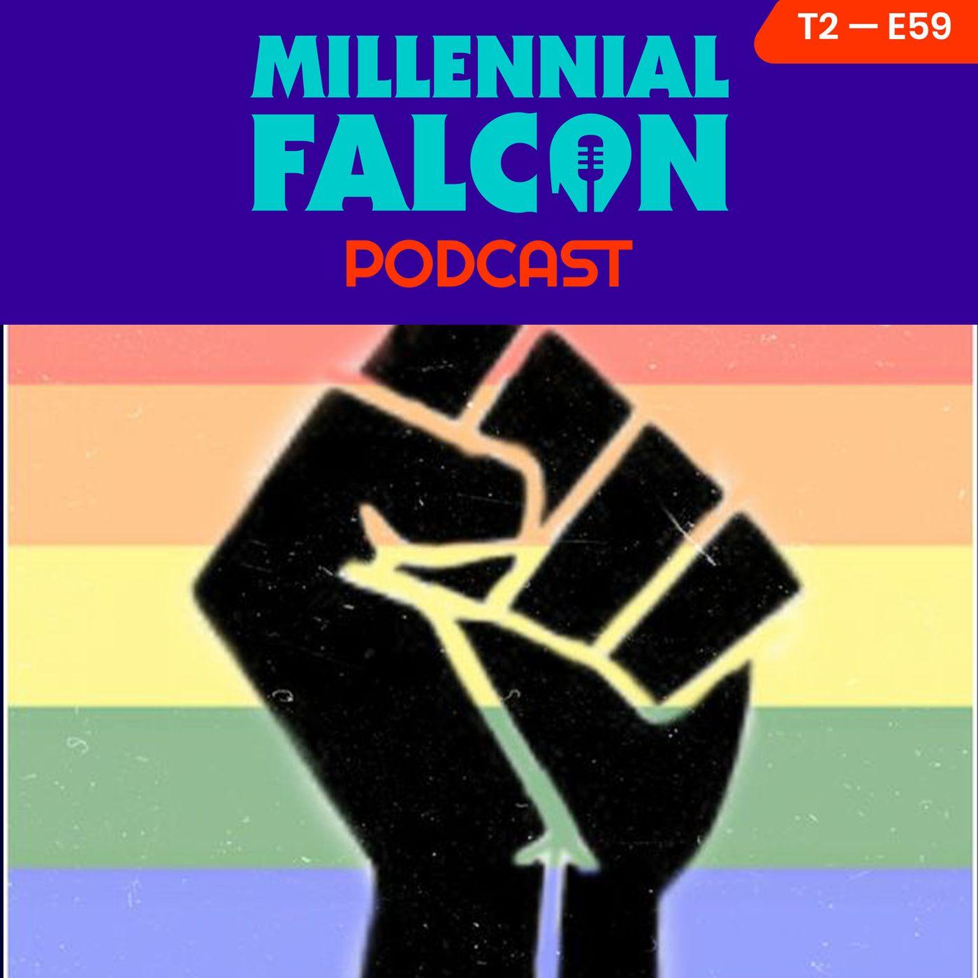 Ep 59 T2 -Discusiones Millennials I