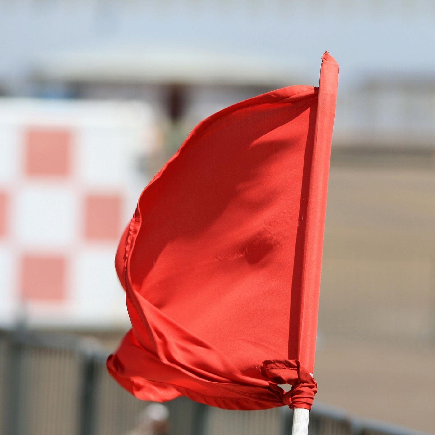 Bandiera rossa! Giovedì 13 giugno 2019