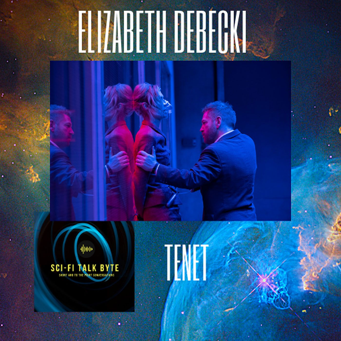 Byte Elizabeth Debeck i 1