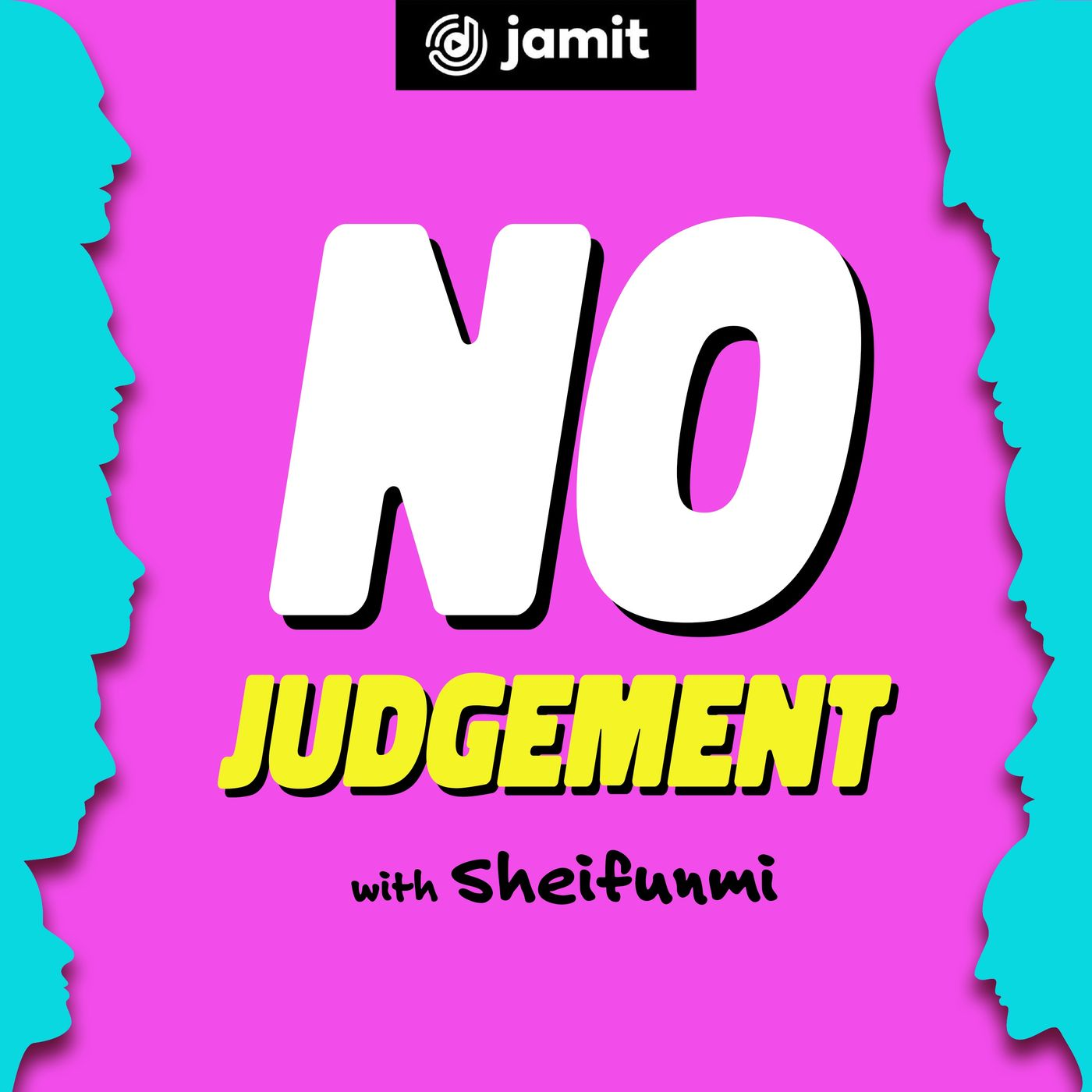 No Judgement on Jamit