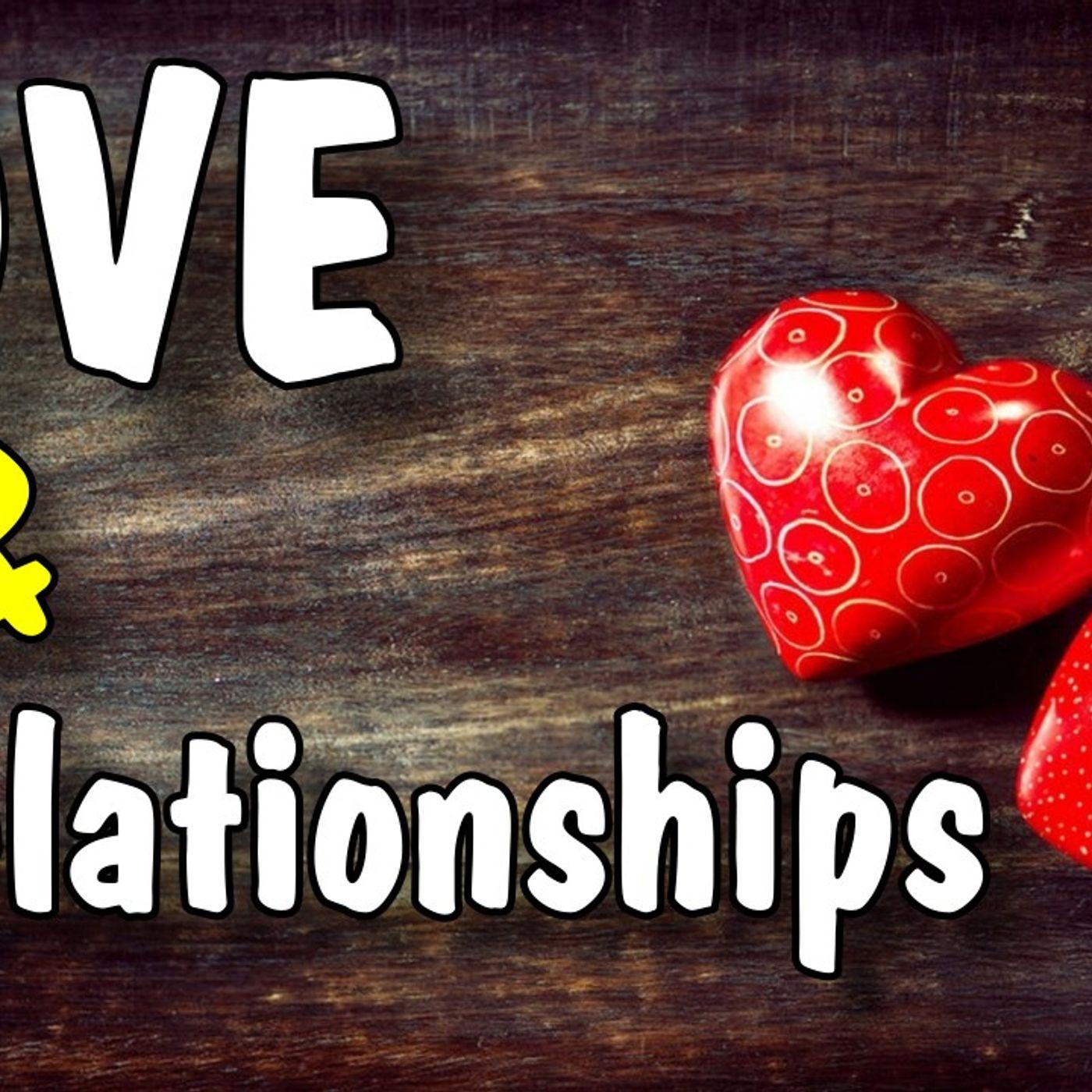 Love & Relationships, Arizona Talk Radio's Rob & Derek Hosting, Lisamarie Monaco & Helen Cernigliaro, Pt.2