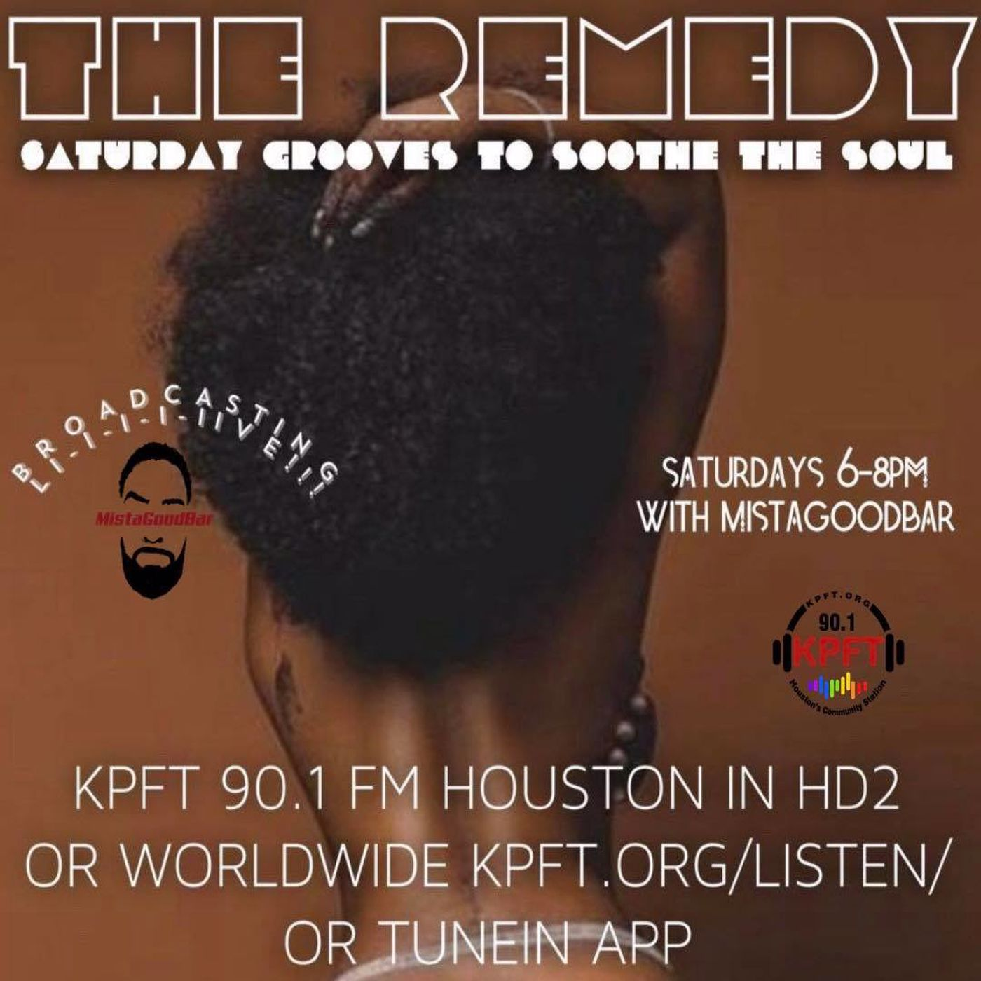 The Remedy Ep 197 March 20th, 2021