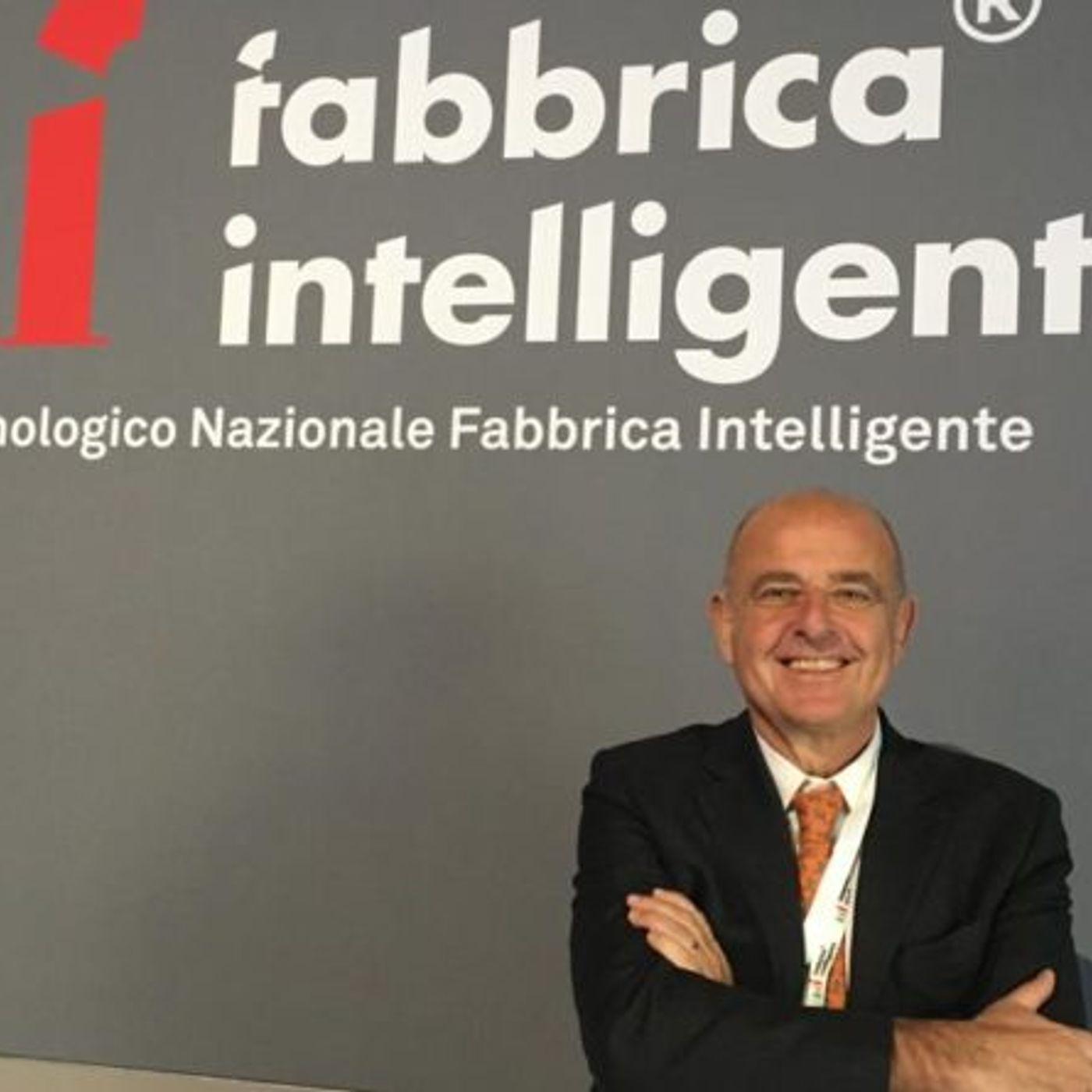 Luca Manuelli - Politiche e tecnologie per la Fabbrica Intelligente