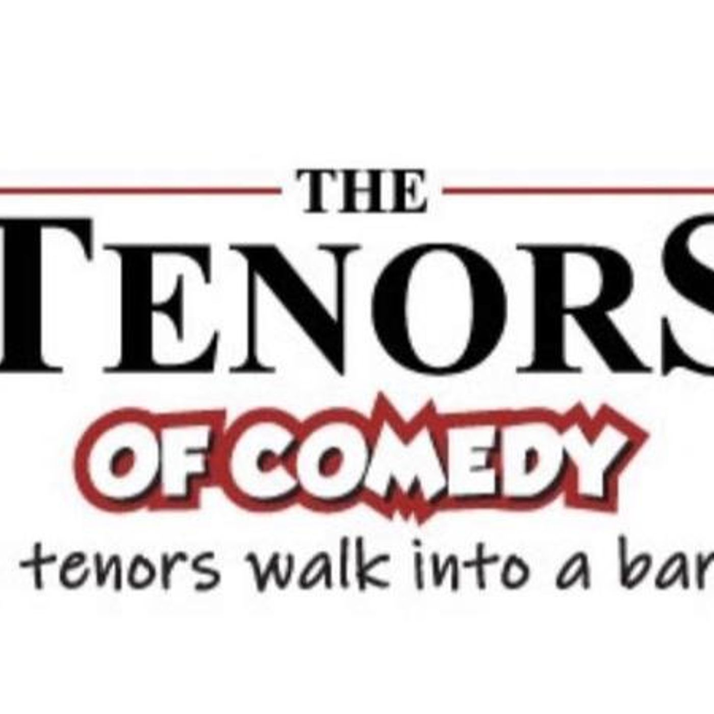 Tenors Of Comedy Dare U Not 2 Laugh On ITNS Radio