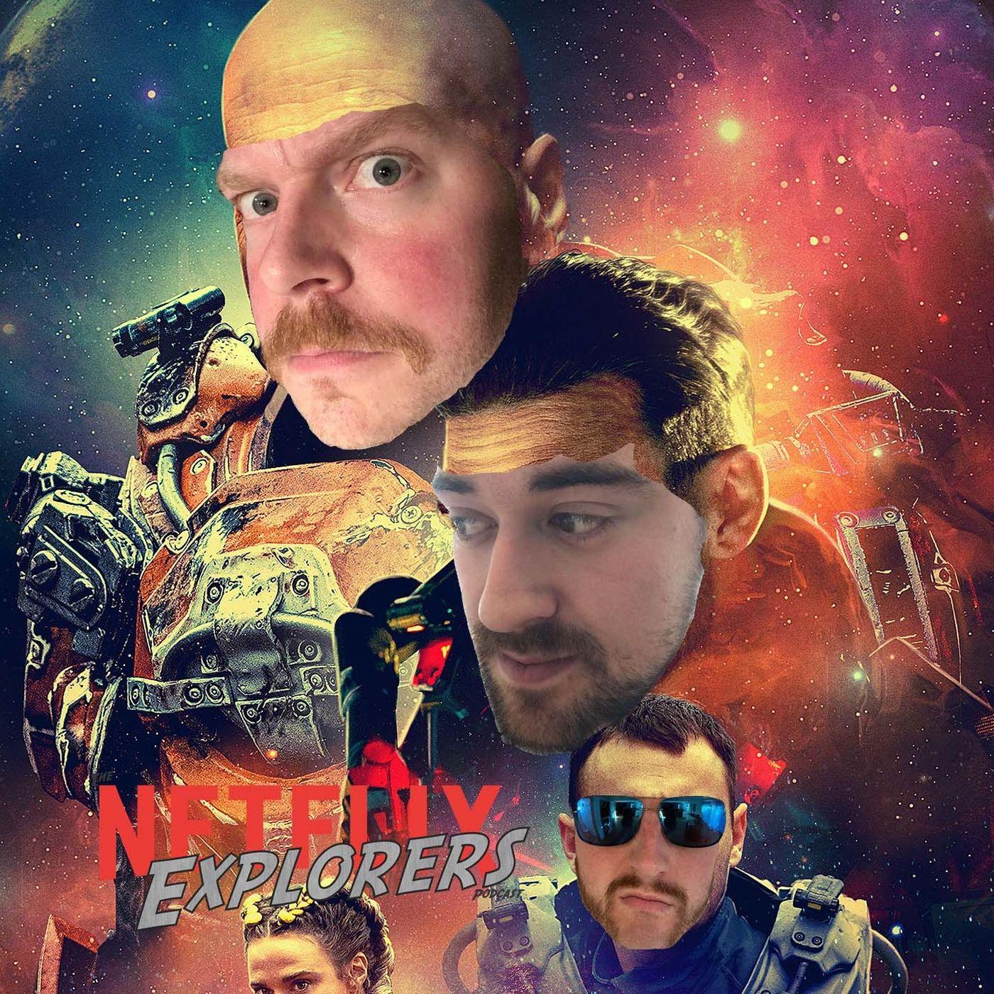 Space Jam 2, Heist, Sexy Beasts