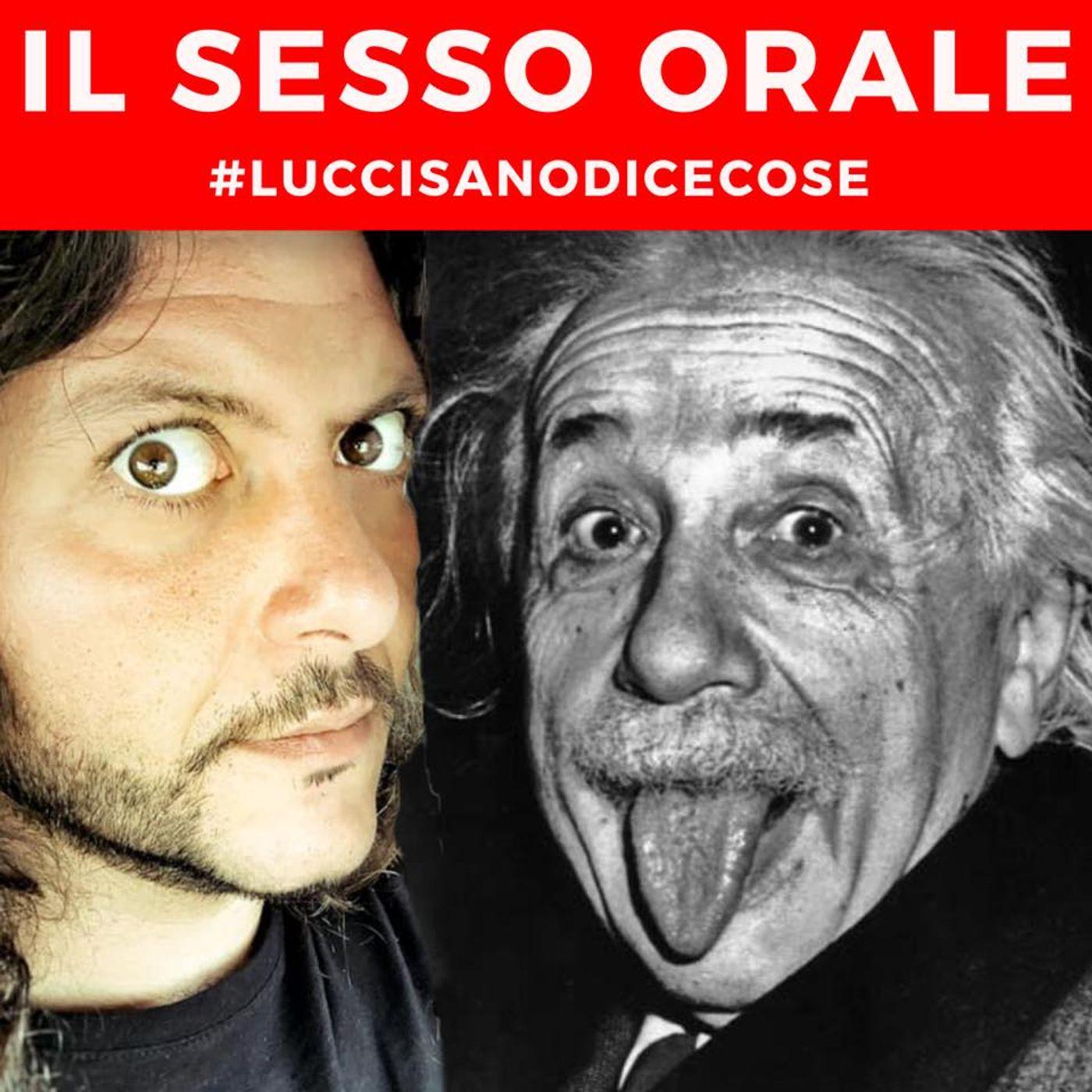 Il Sesso Orale by Emiliano Luccisano