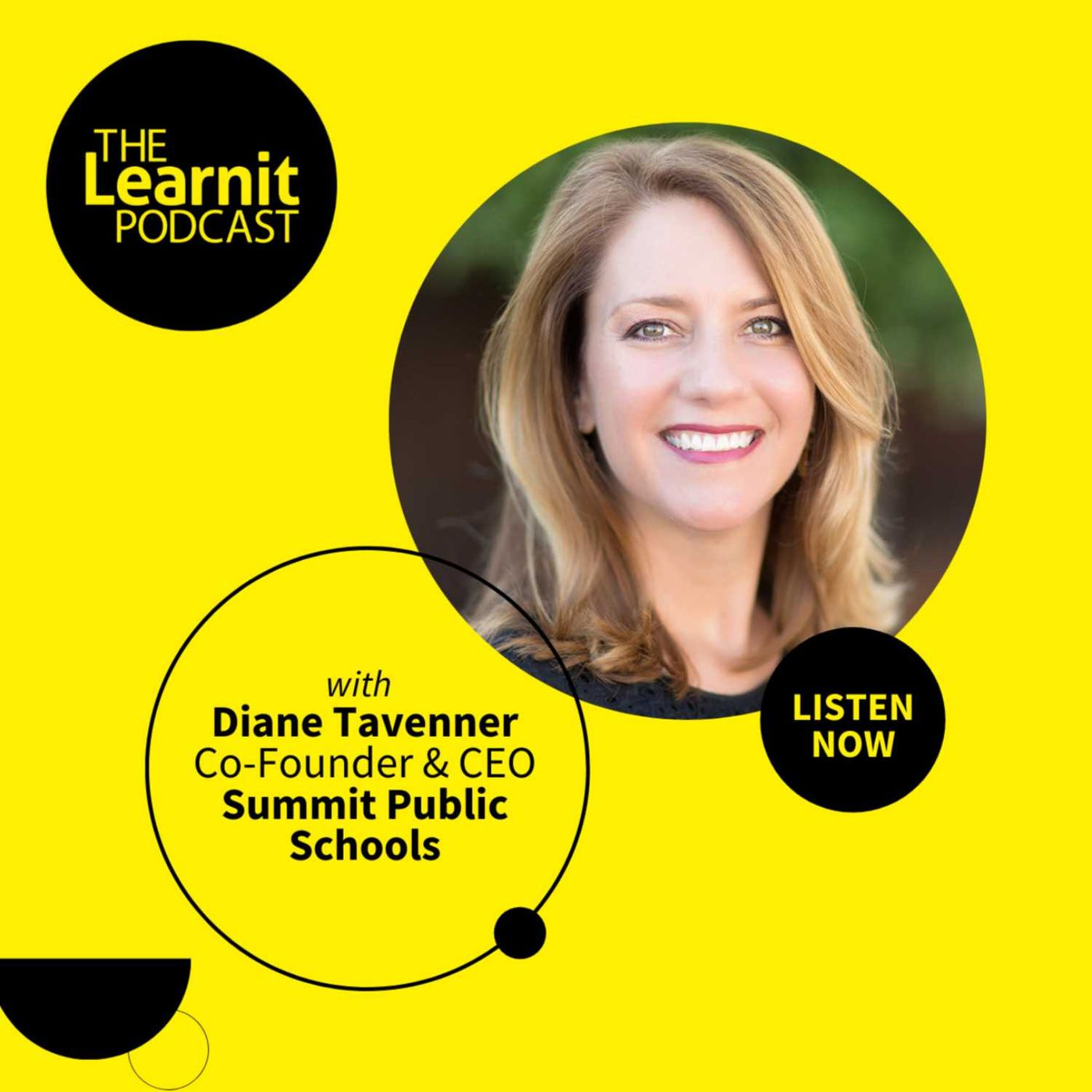 #21, Diane Tavenner, Co-Founder & CEO, Summit Public Schools: How Does a Model of High Tech & High Touch Fare During a Pandemic?