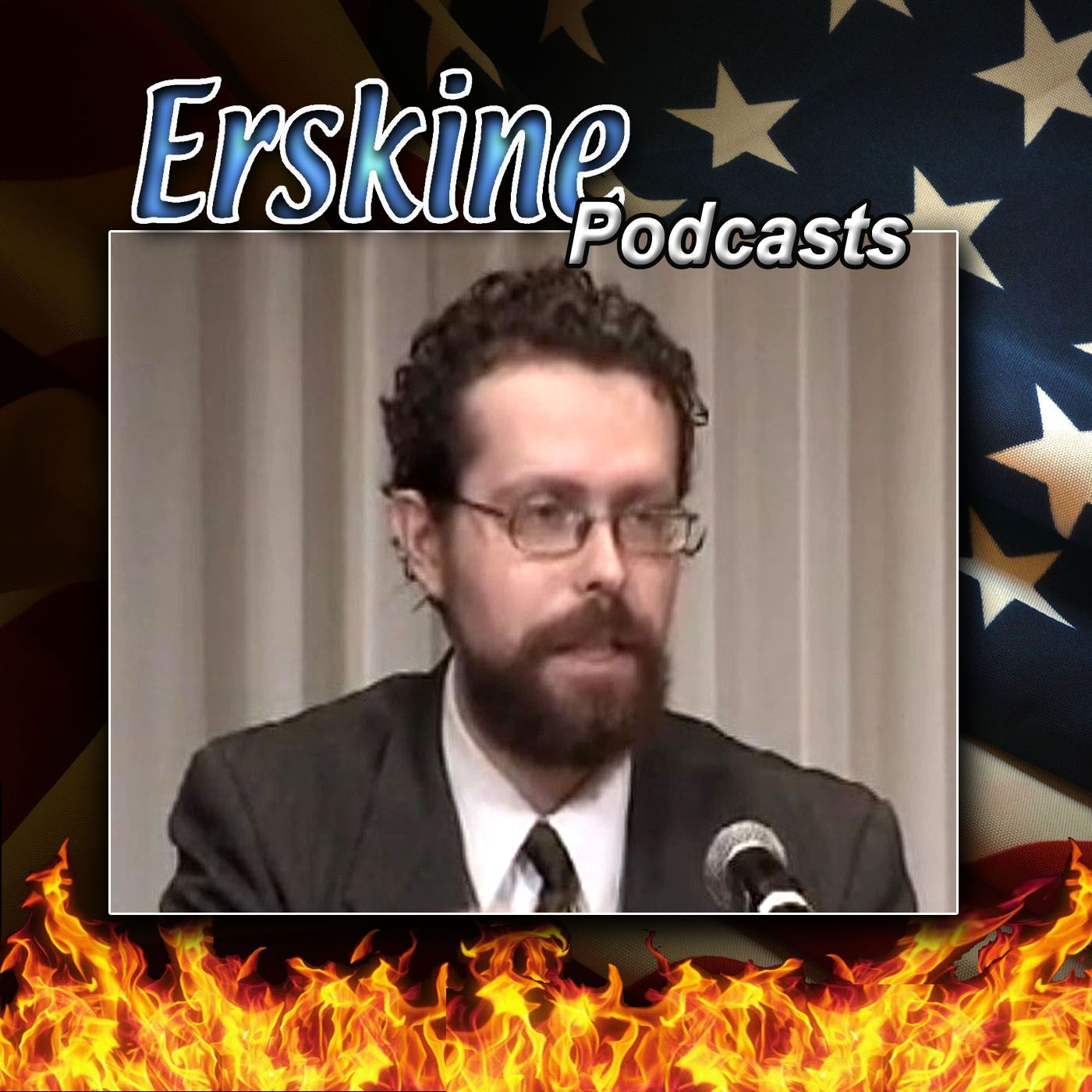 Daniel Greenfield -Taxpayer Money Going to Terror Refugee Resettlement (ep#12-26-20)