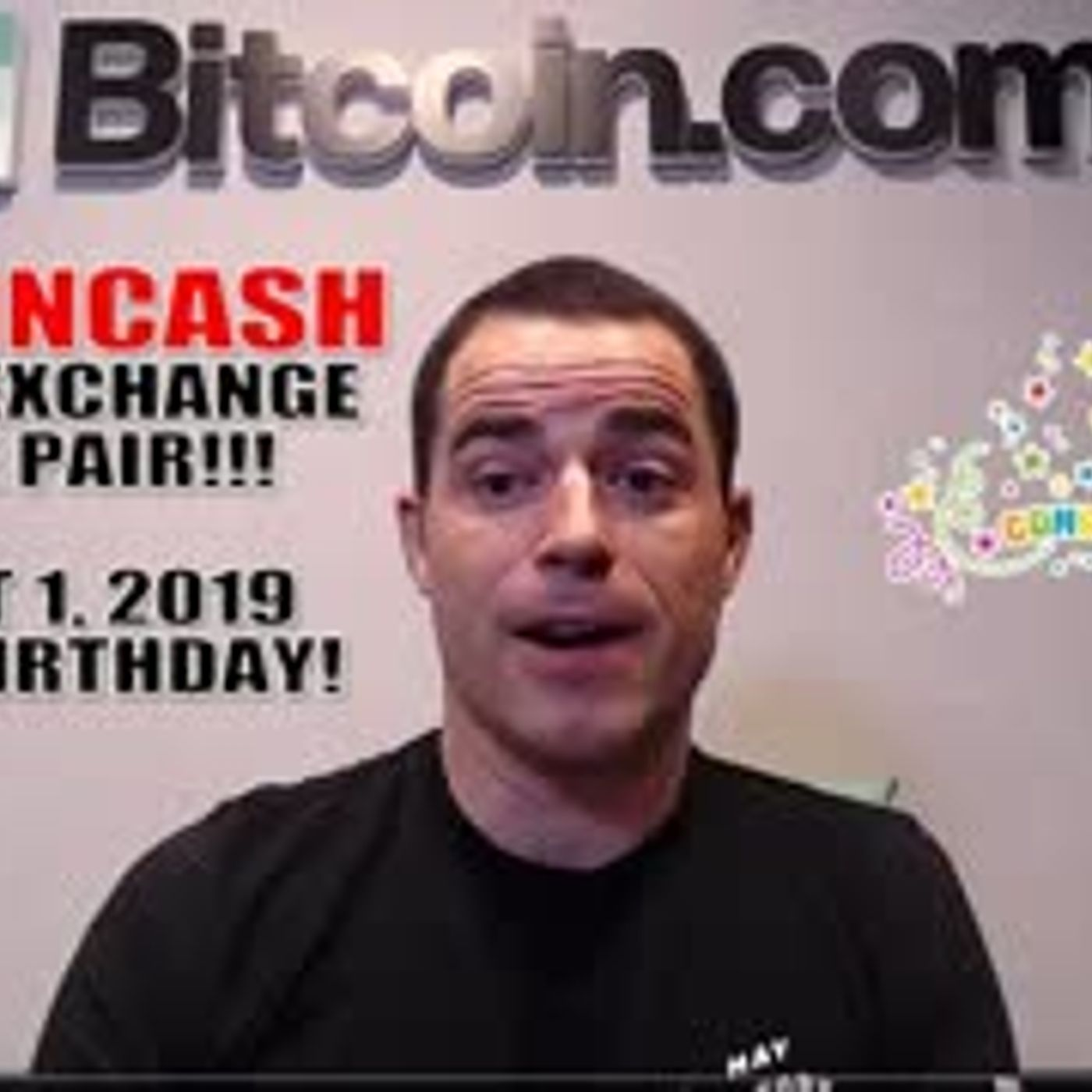 CONGRATULATIONS BITCOIN CASH [BCH] on LAUNCH OF NEW EXCHANGE AND BASE PAIRING! - BREAKING NEWS!