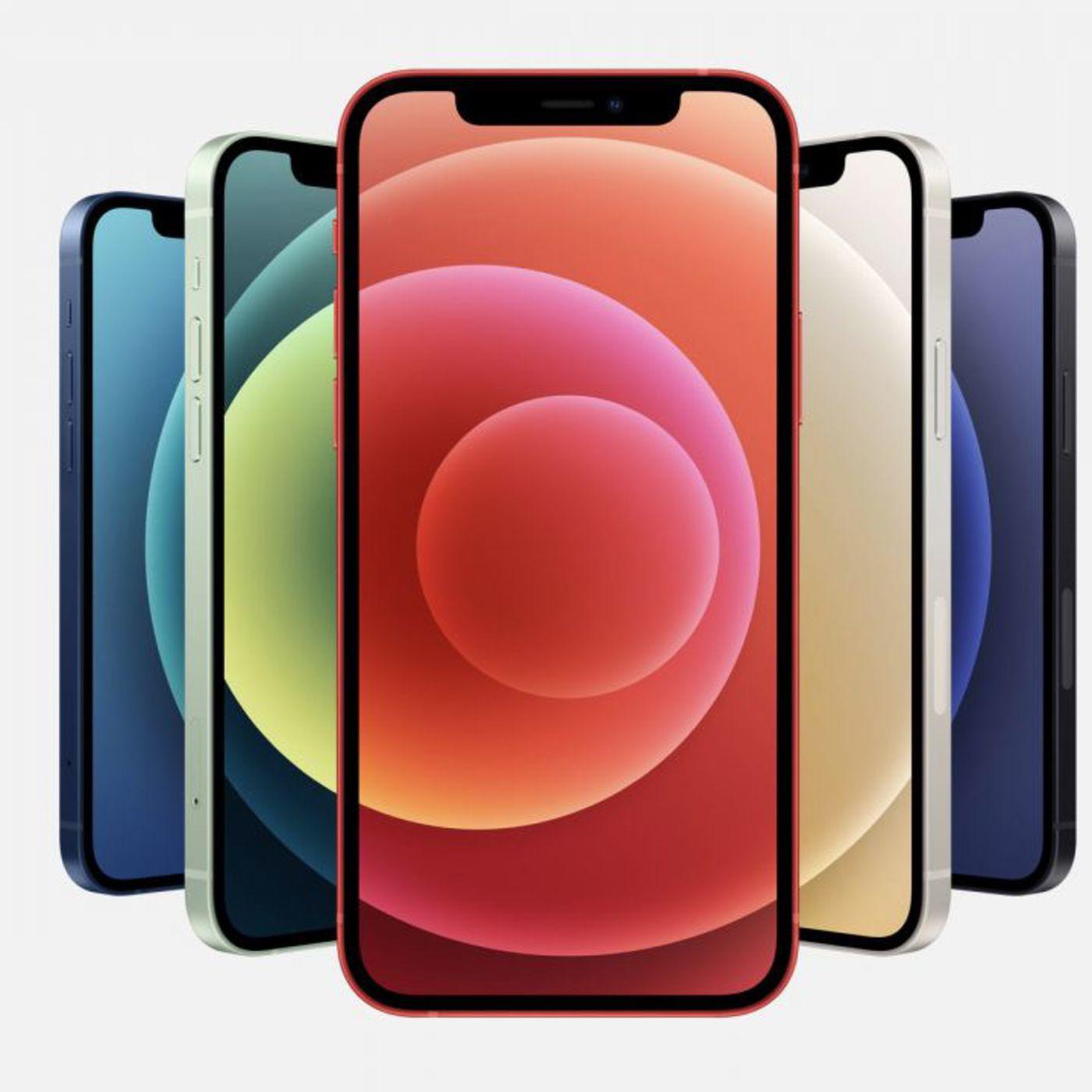 Speciale iPhone 12 con Antonio Monaco