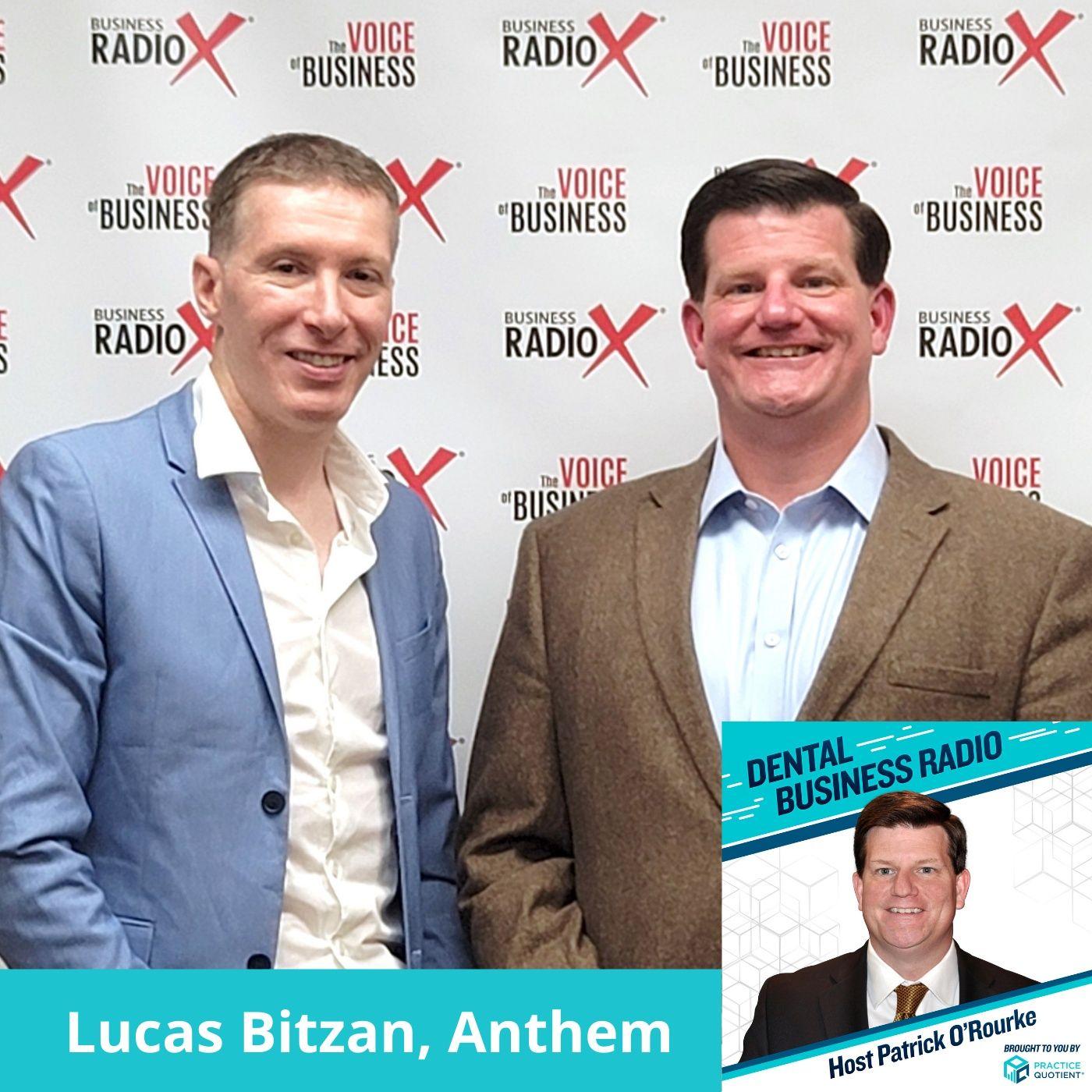 Lucas Bitzan, Anthem