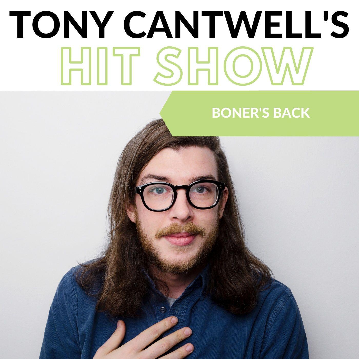 Episode 77 - Boner's Back