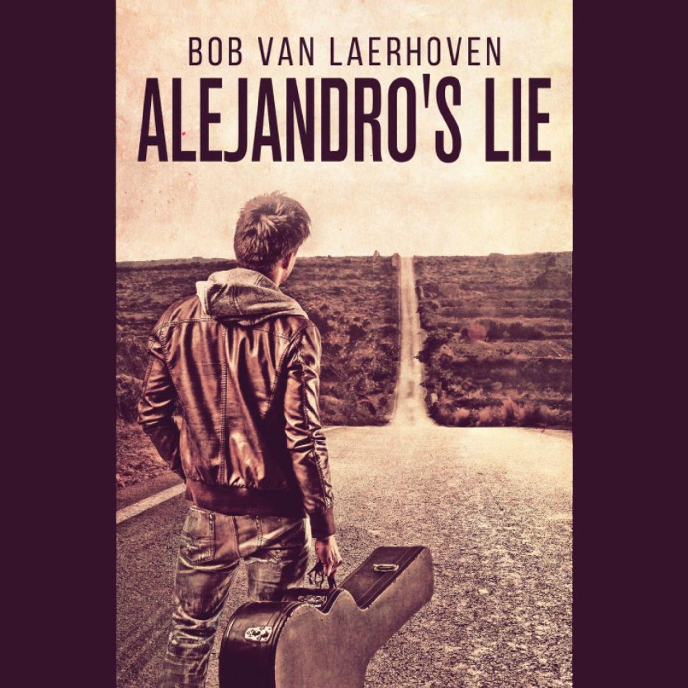 355 -- The Tension Mounts -- with Bob Van Laerhoven