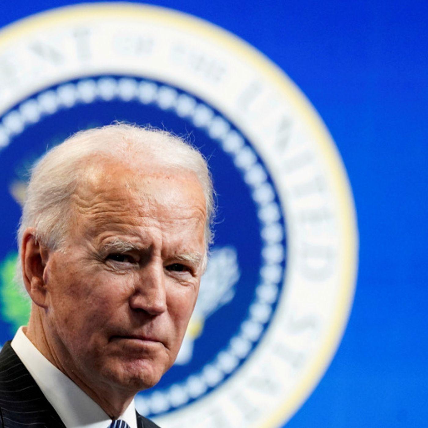 Why Biden's Economy Won't Last
