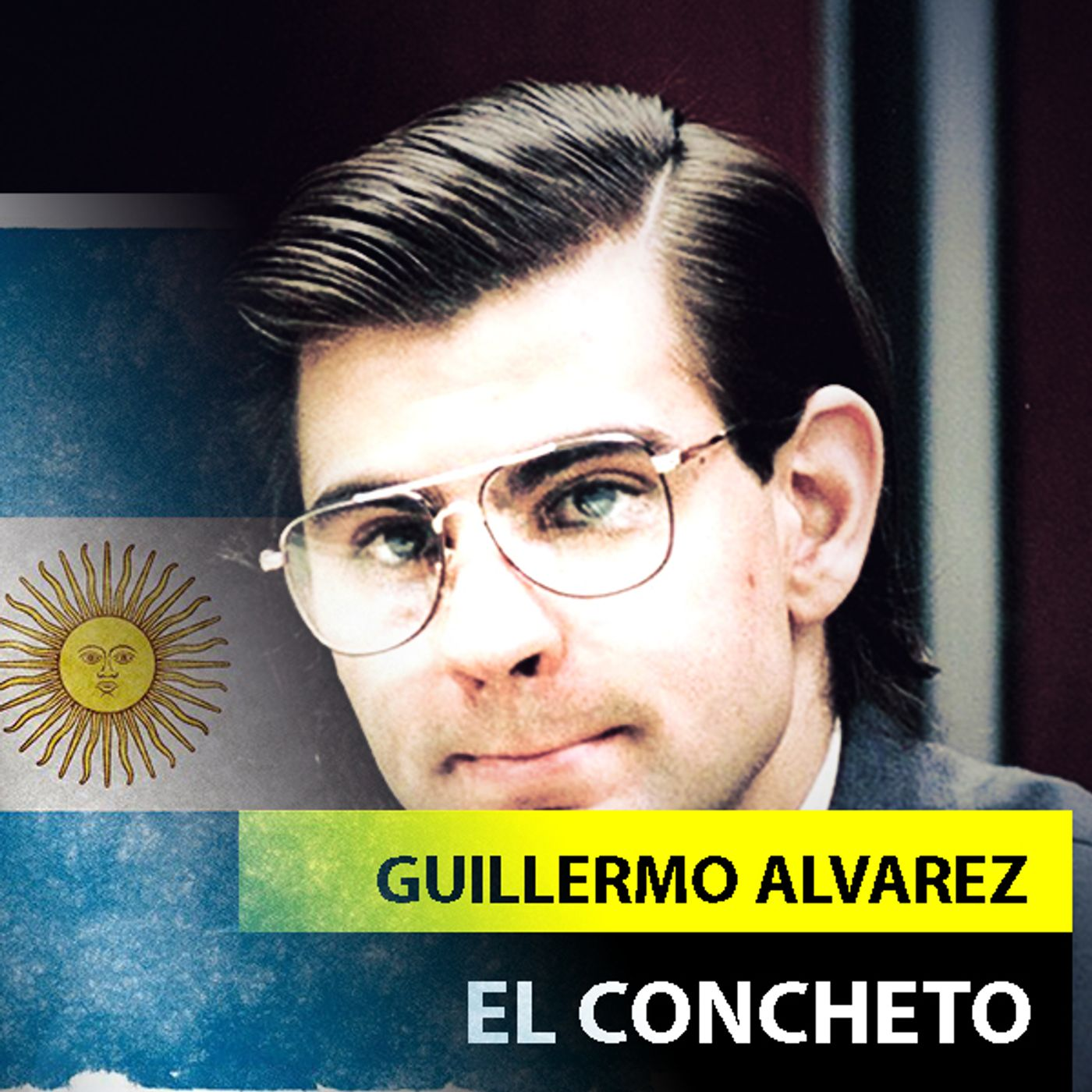 Guillermo Antonio Alvarez | El Concheto