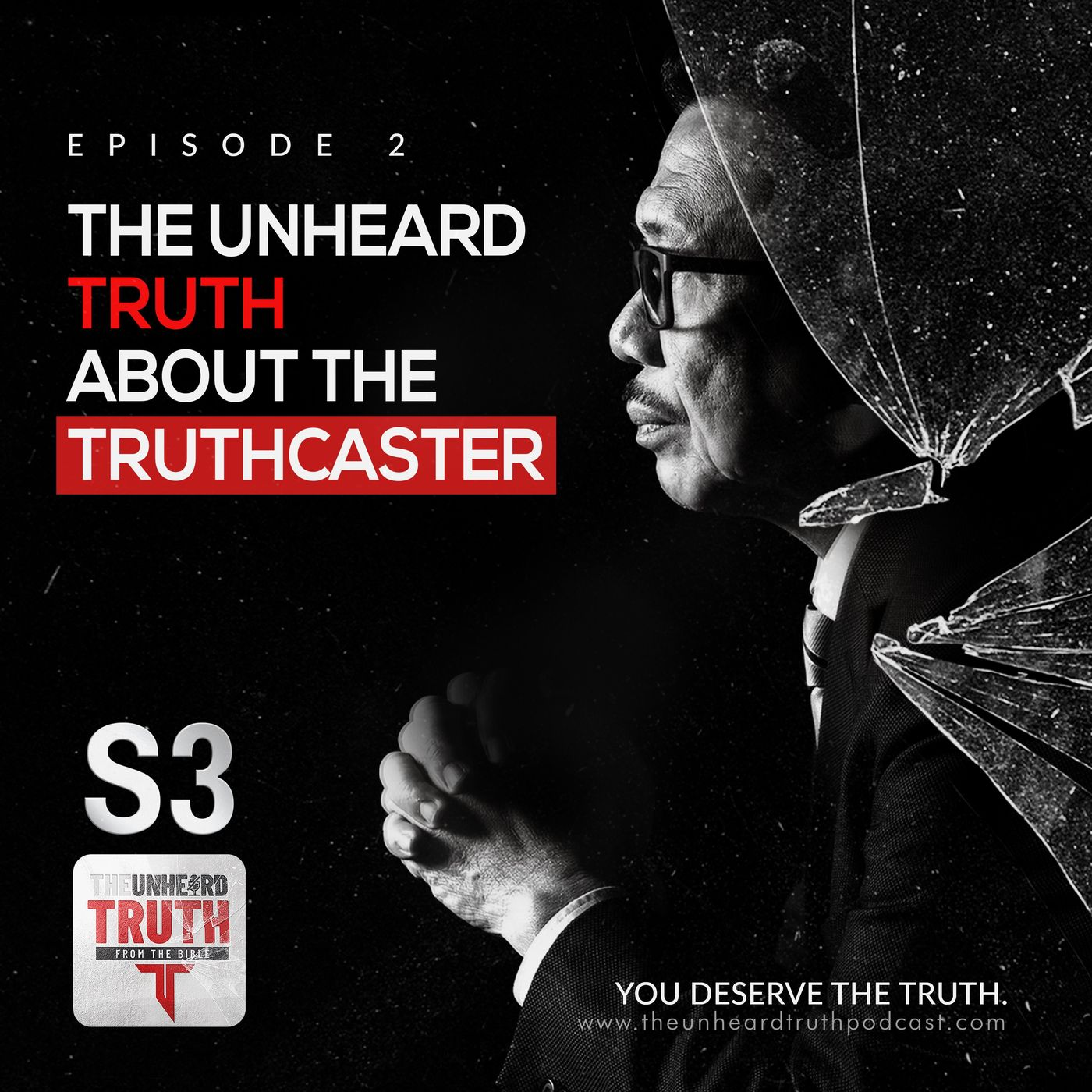 S3EP2: The Unheard Truth About The TruthCaster