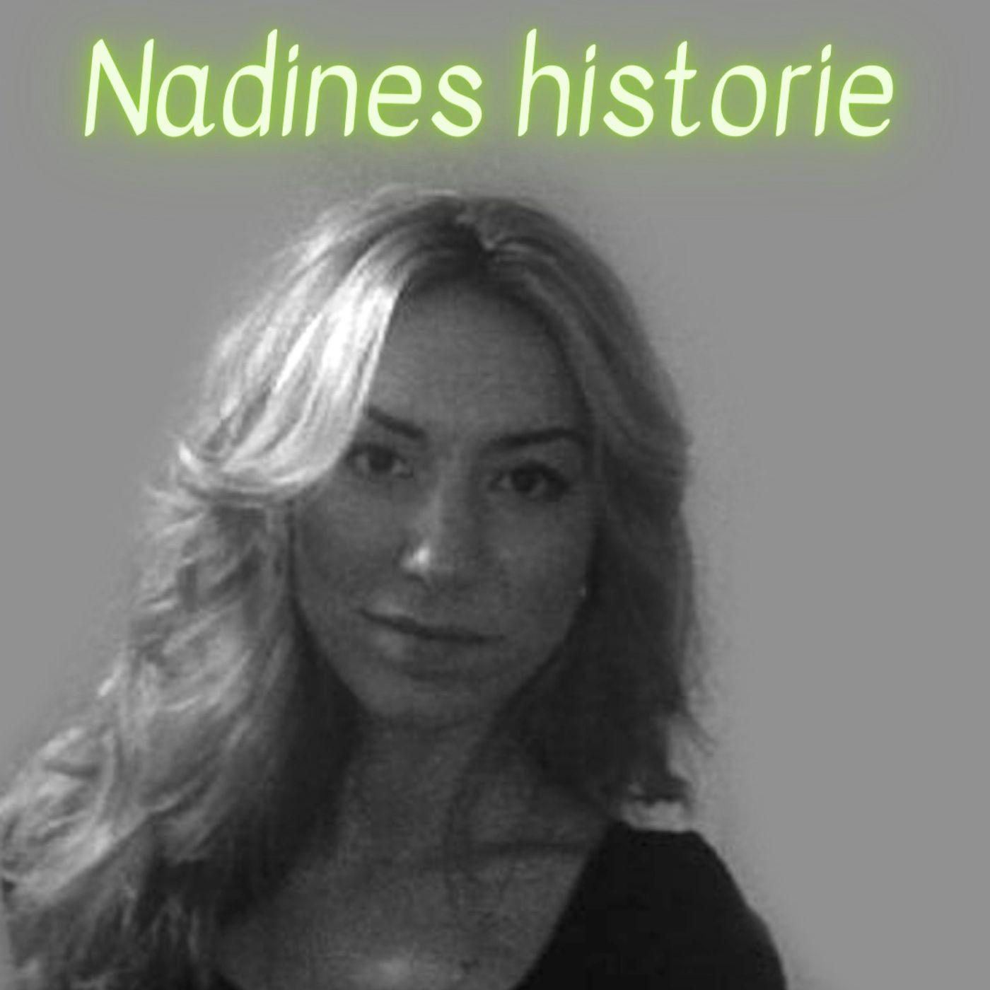 #104 Nadines historie.