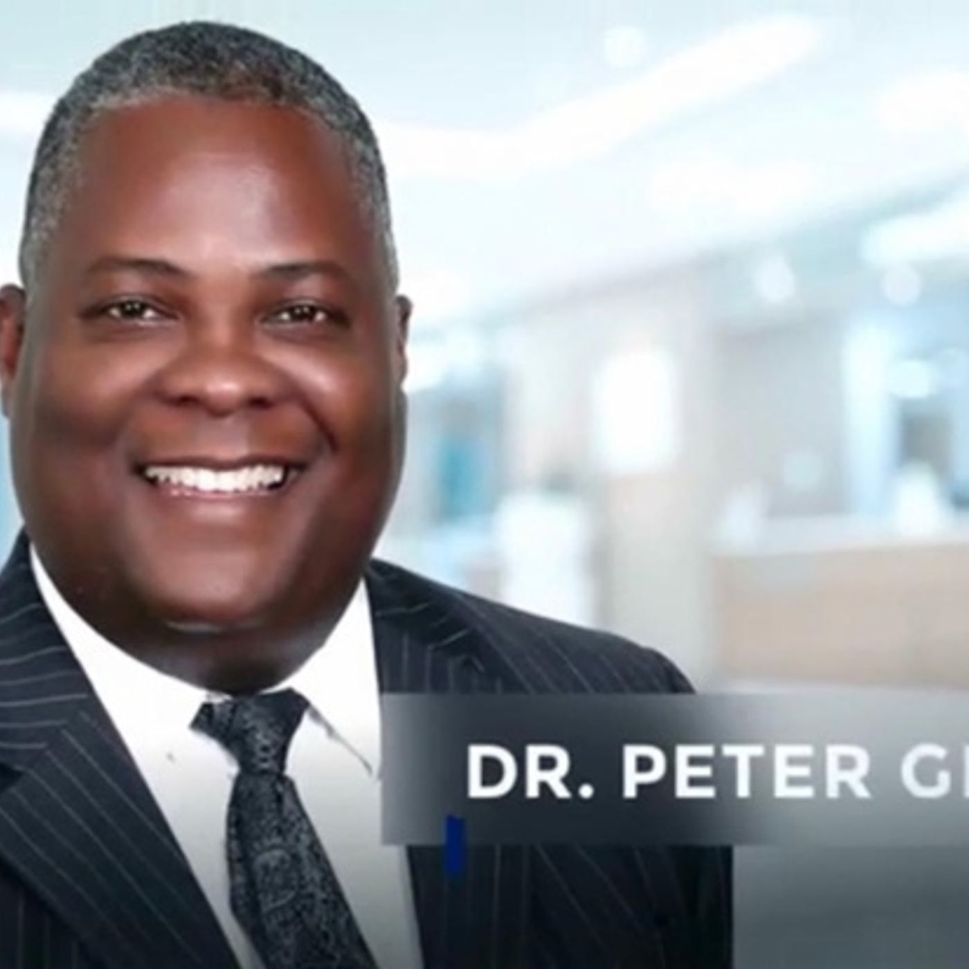 The State Of Covid In Jamaica With Dr. Peter Glegg