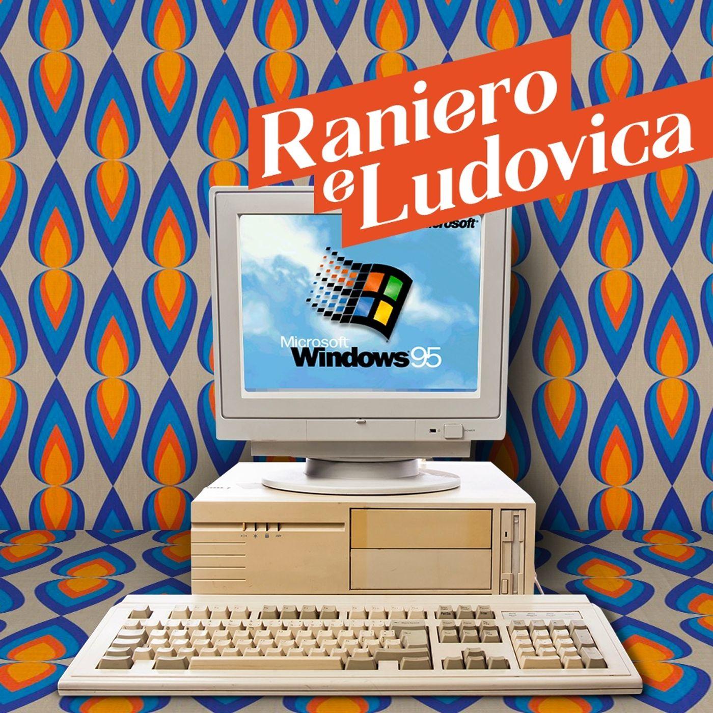 Raniero e Ludovica