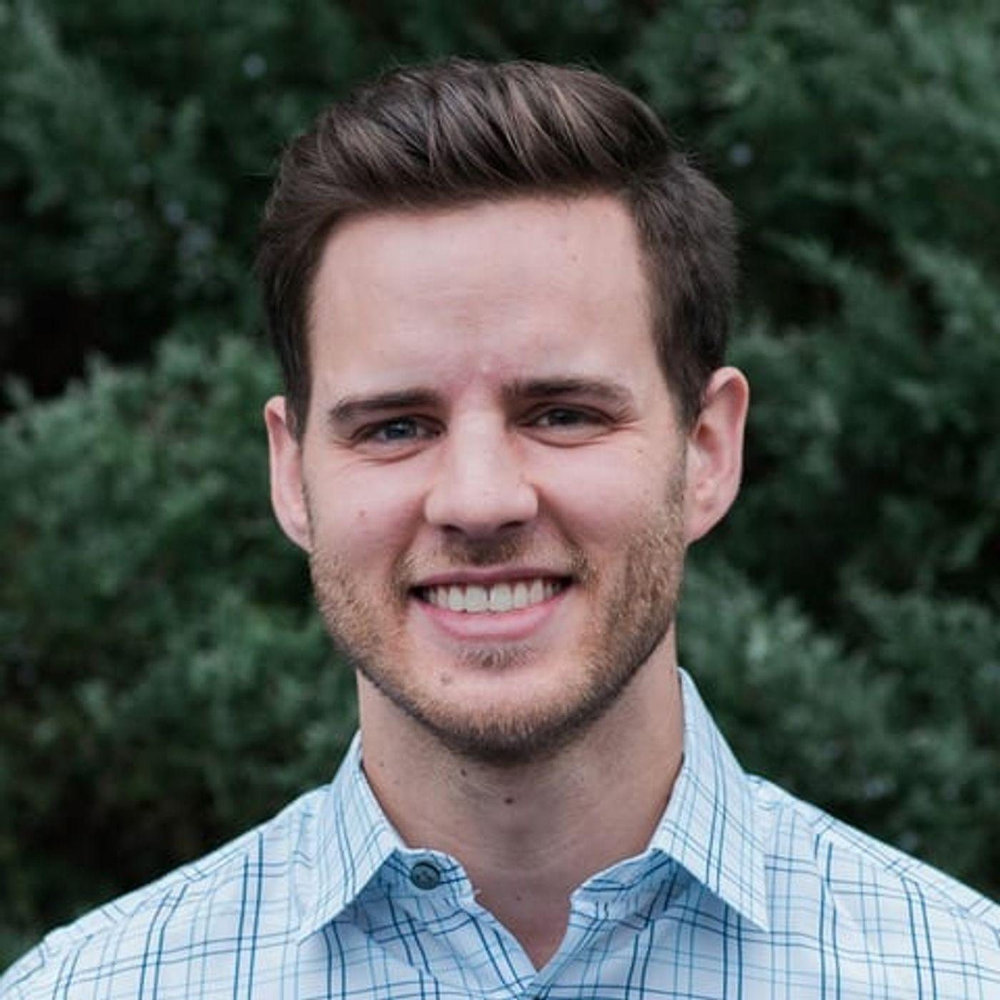 Navigating Change with Scott Ritzheimer