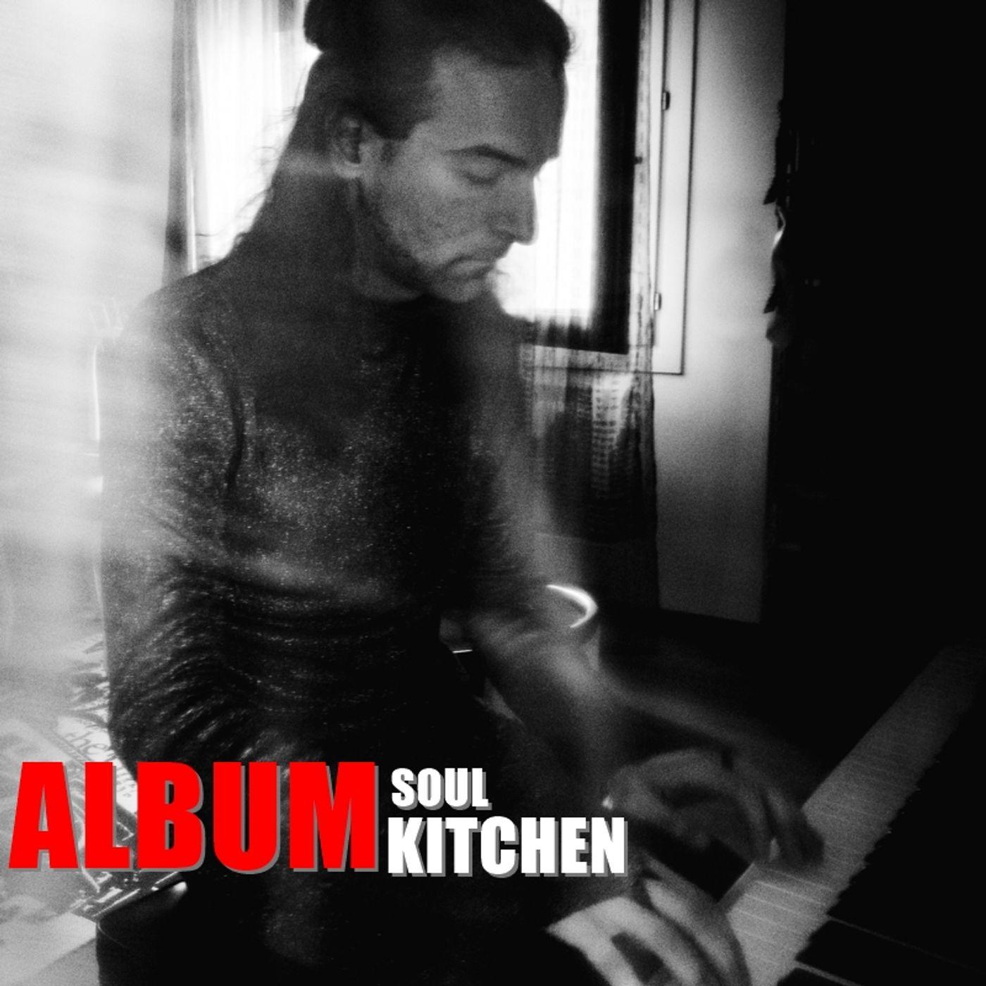 The Music you deserve - Mark Deschain (Soul Kitchen)