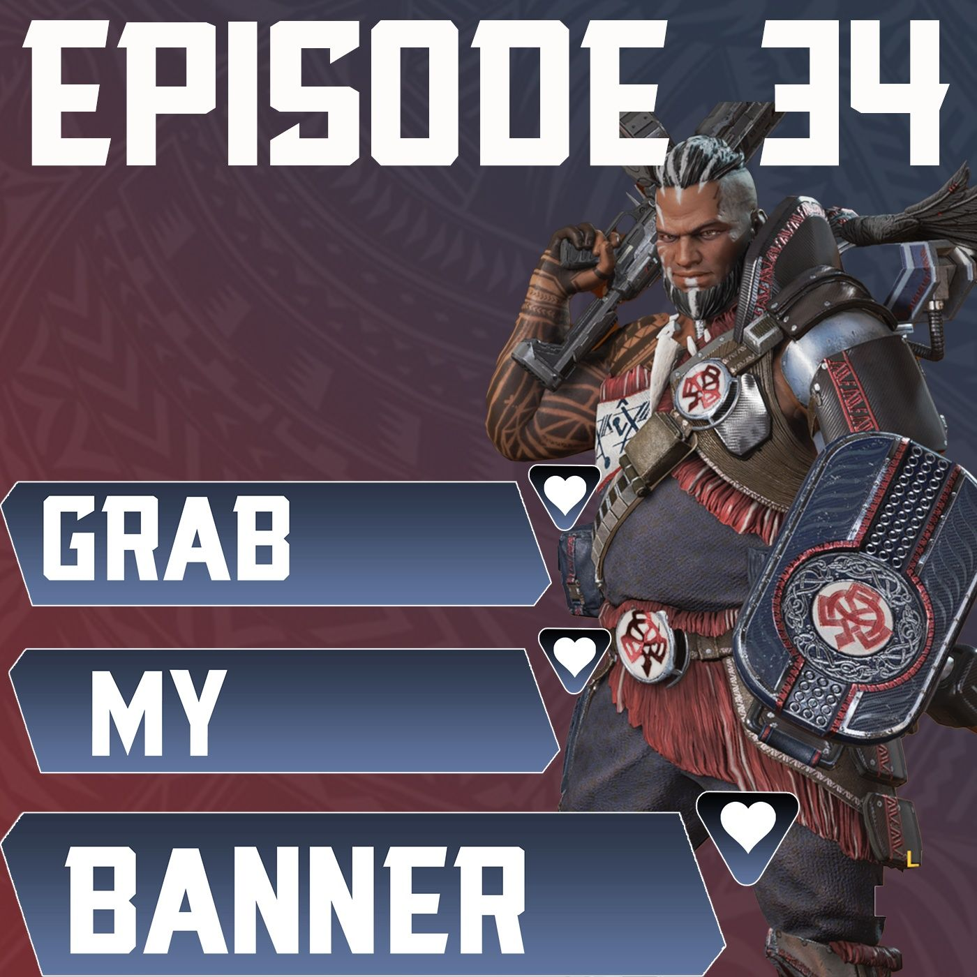 Episode 34: Arena Mode Hype, Cheeks Scale Update, Bocek Bow Looks Awesome