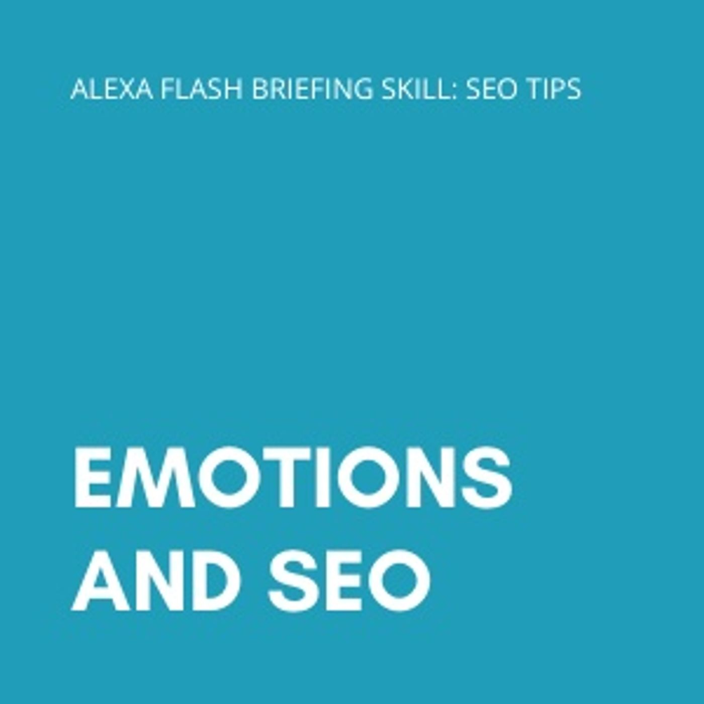 Emotions and SEO