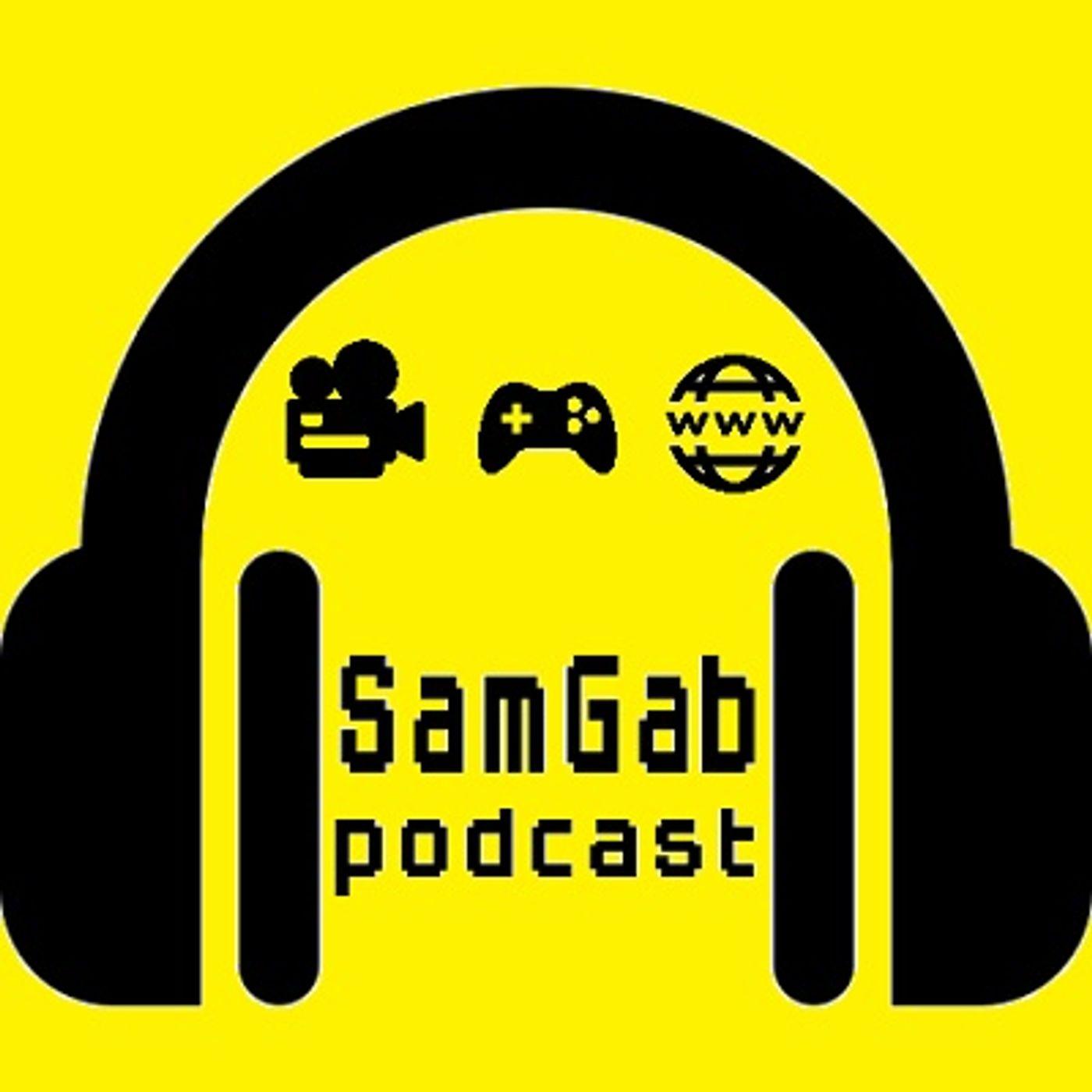 SamGab Podcast