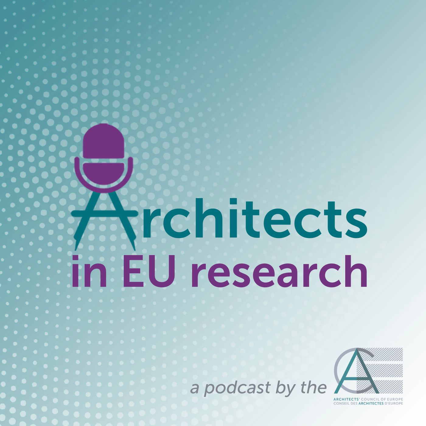 Teaser Trailer - Why a podcast about EU architects?
