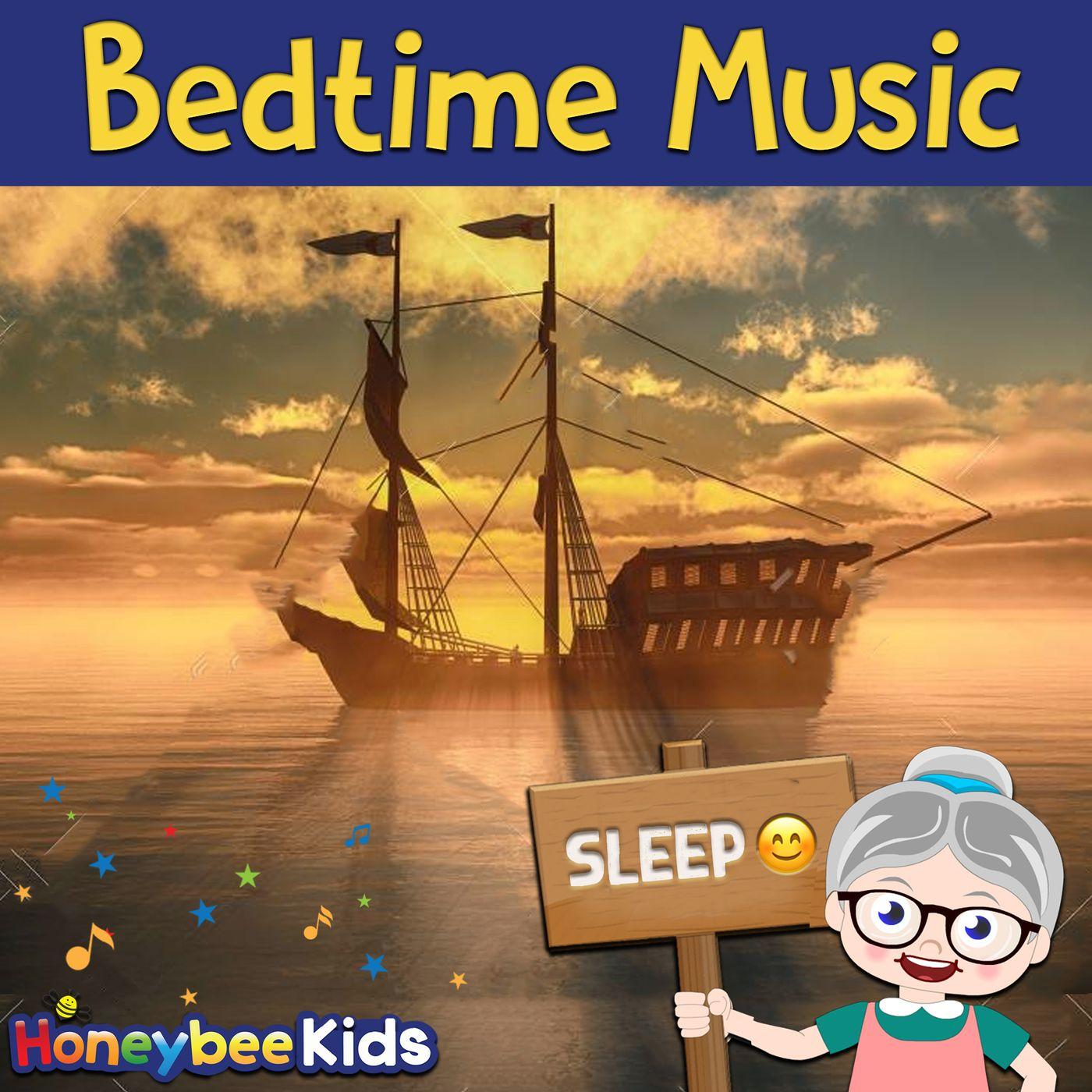 Relaxing Music - Ship at Sea (10 min)
