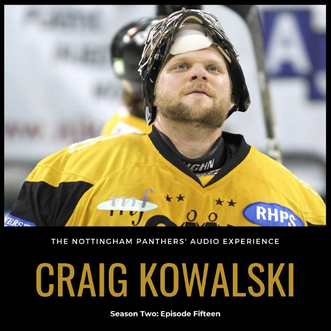 Craig Kowalski   Season Two: Episode Fifteen