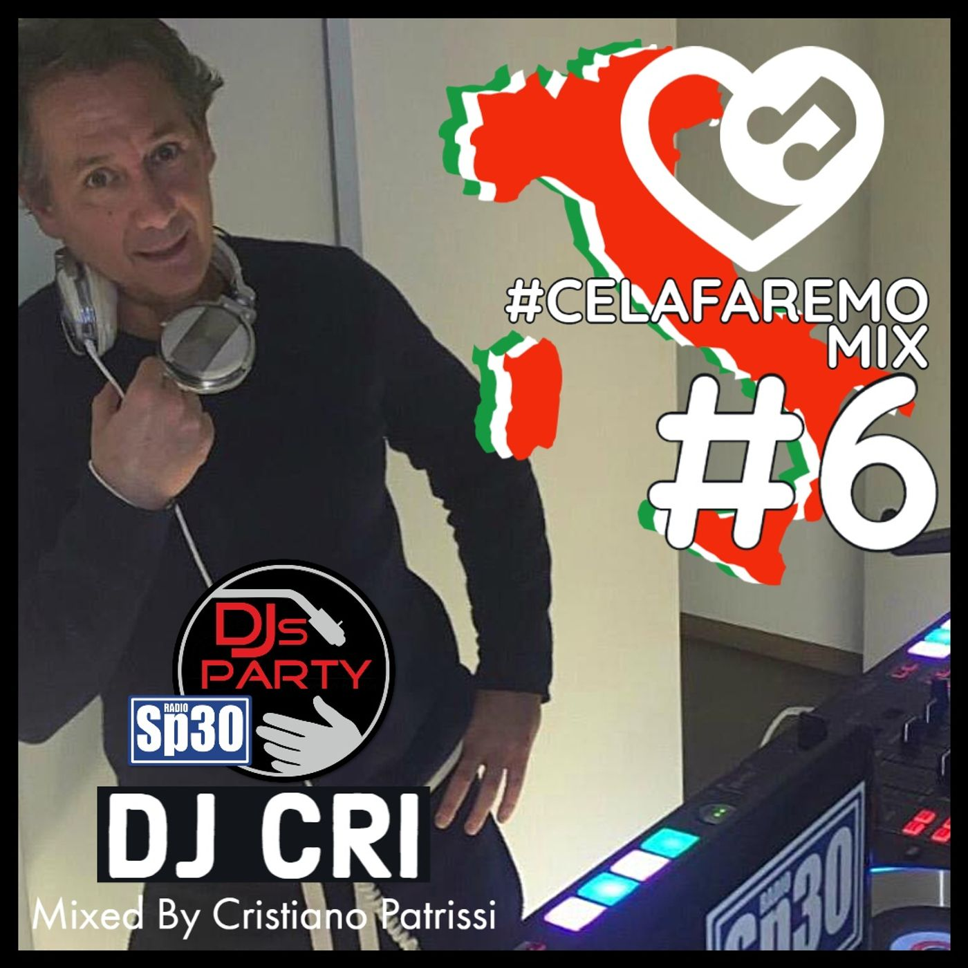 #djsparty #celafaremo #6 - ST.2 EP.32