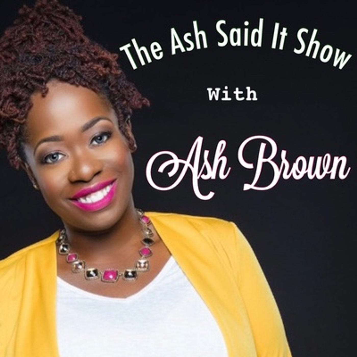 The Ash Said It Show Official Trailer
