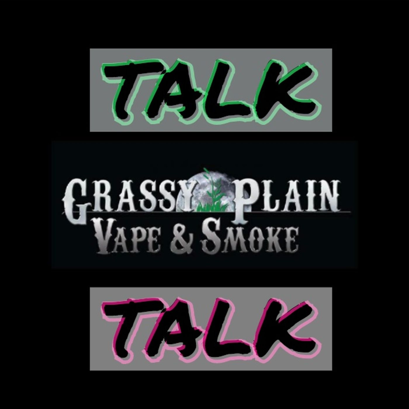 """Grassy Plain Talk """"New Year, New Studio"""" 1/7/20"""