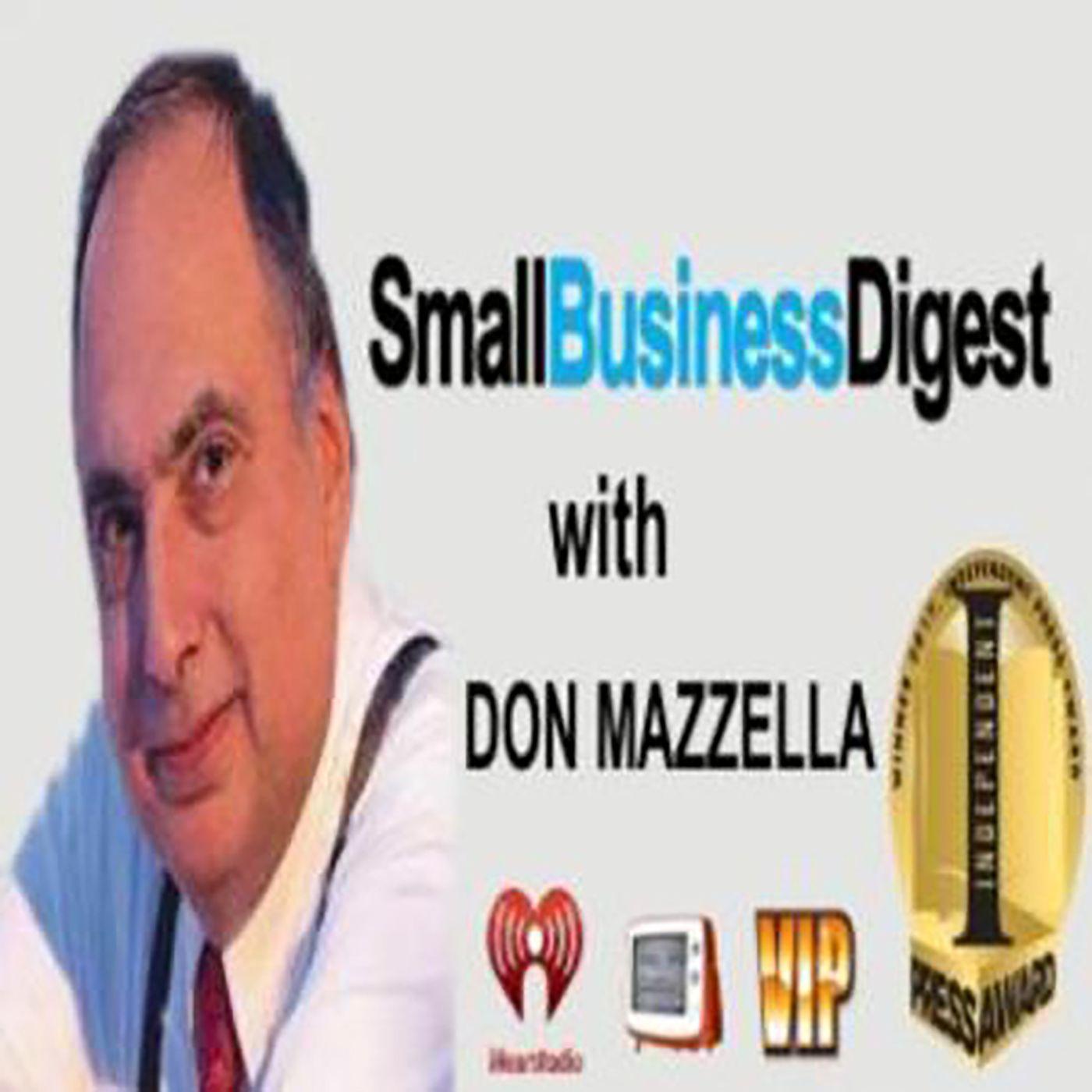 Small Business Digest - Joh Matuszak & Mackey McNeil