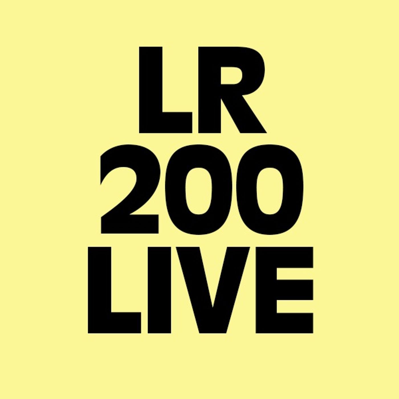 La Riserva 200 LIVE parte II