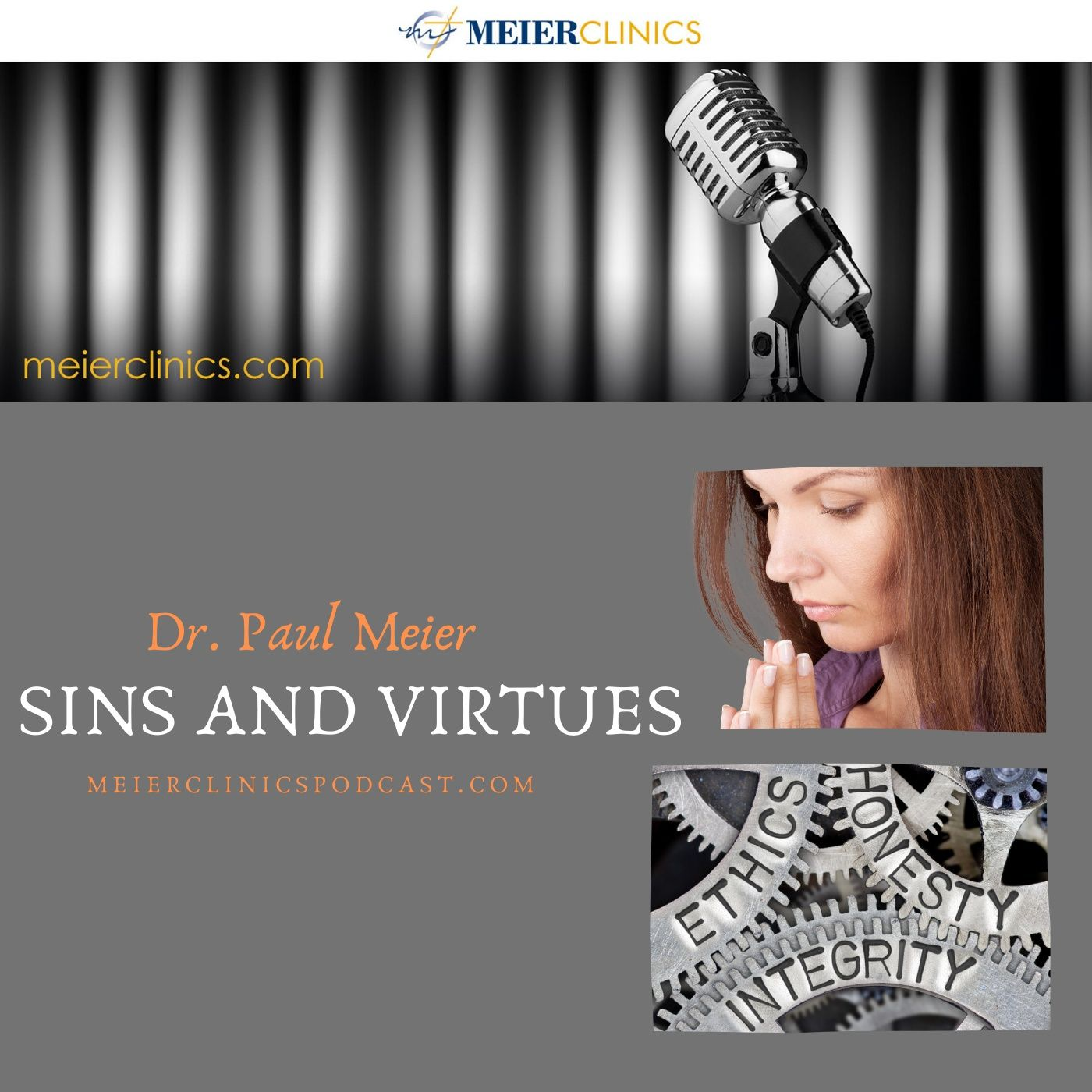 Sins and Virtues
