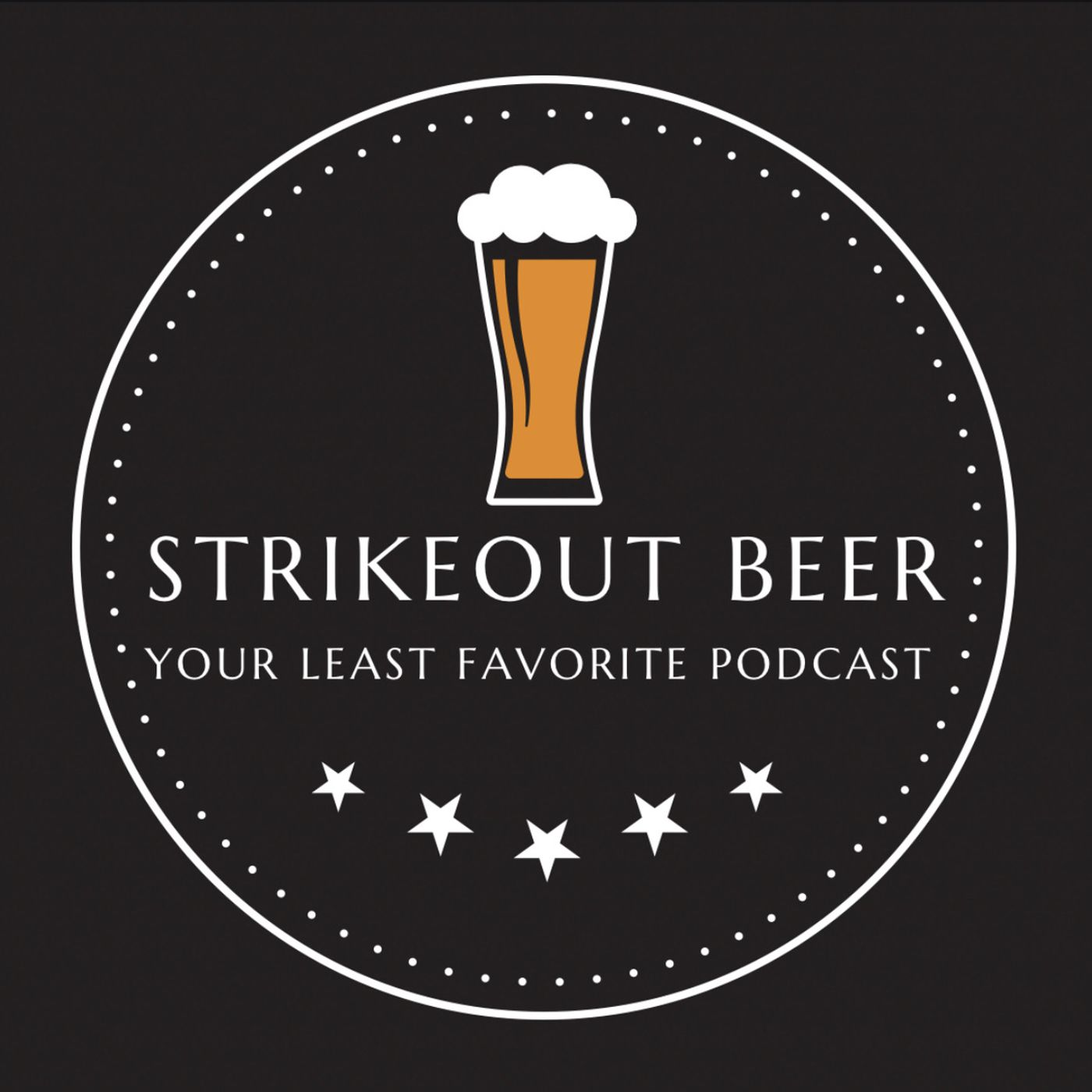 Craft Beer, Special Guest Darren and Shenanigan's ! Ep 157