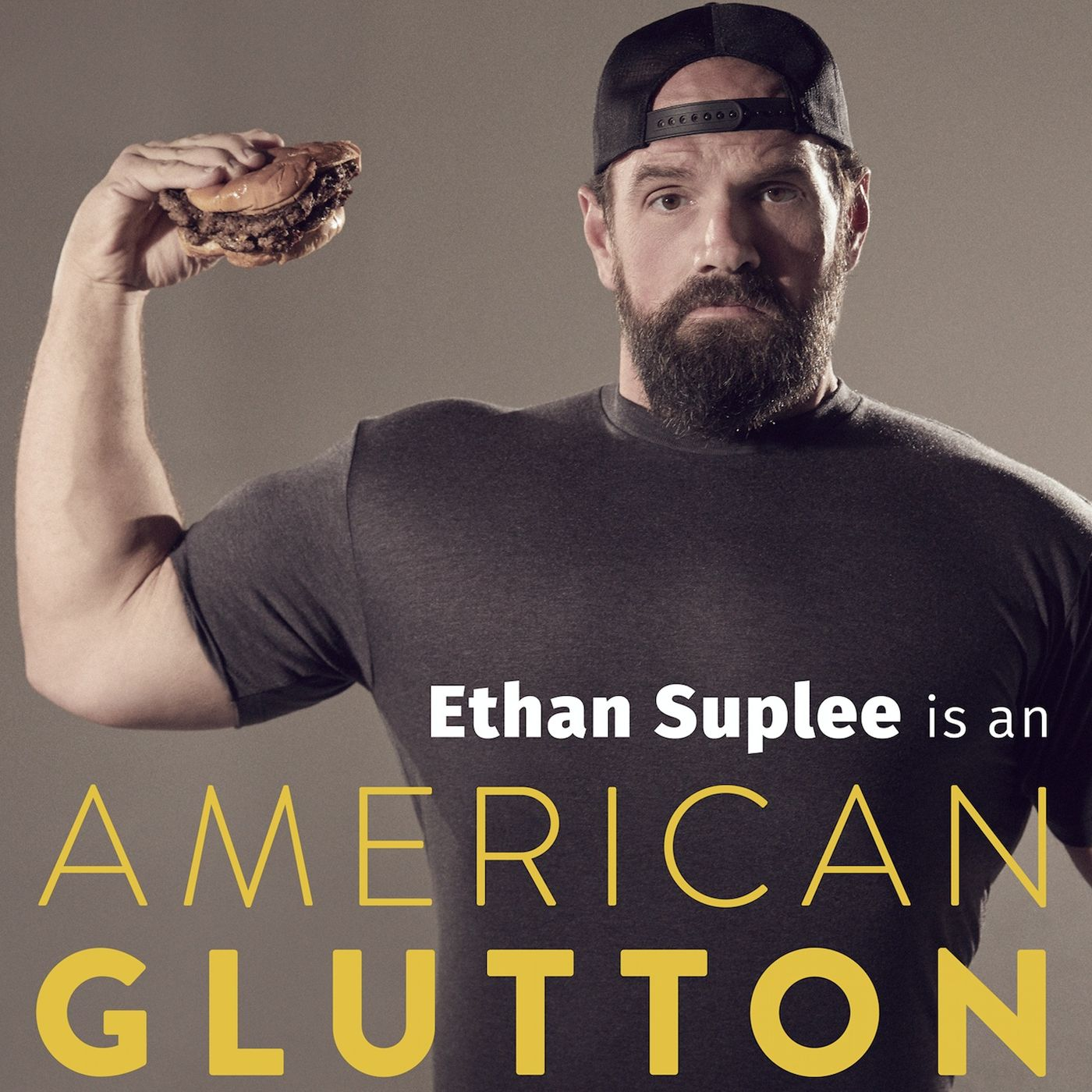 Introducing An American Glutton