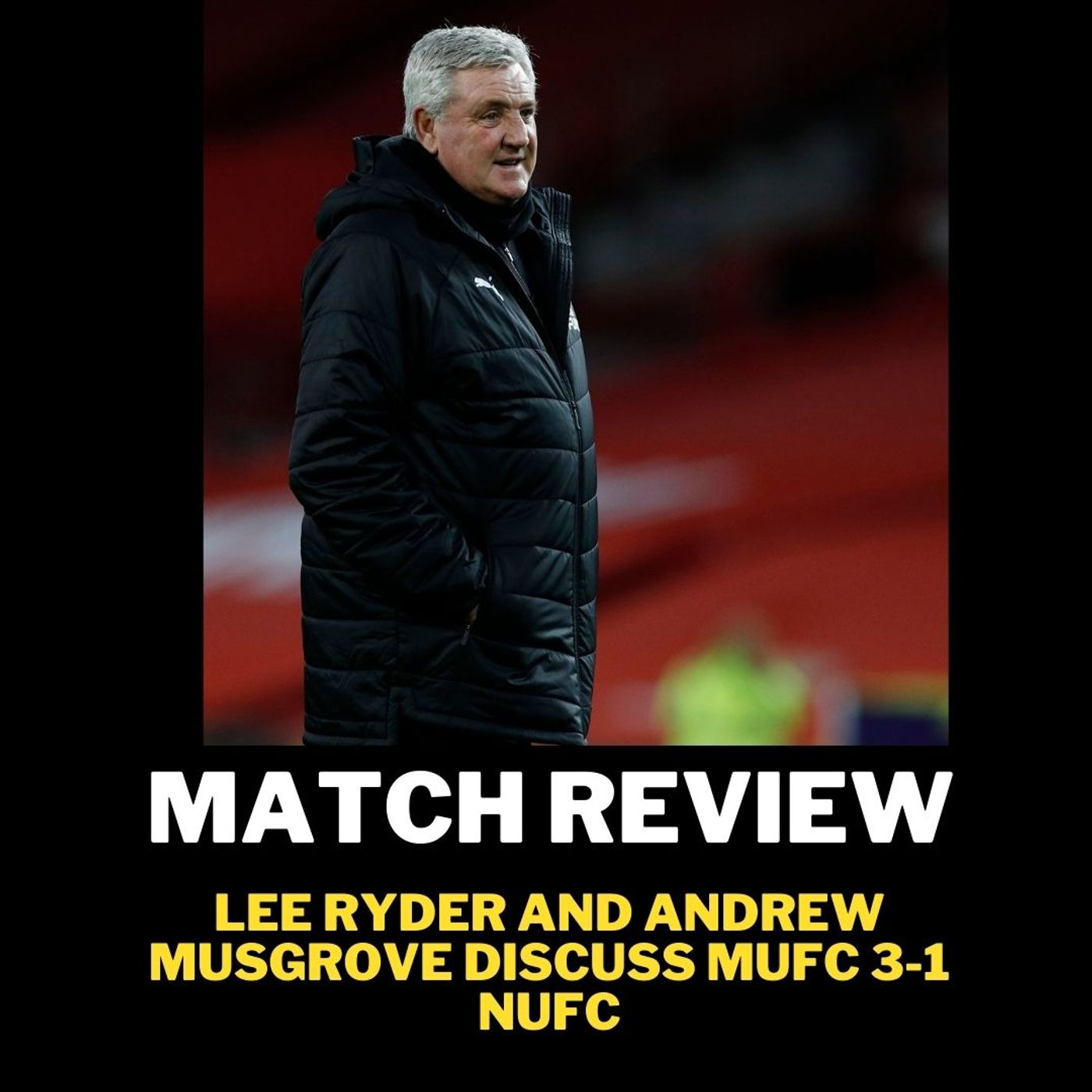 'It looks like he feel he's made a mistake coming to NUFC' - Lee Ryder's explosive review of MUFC 3-1 NUFC