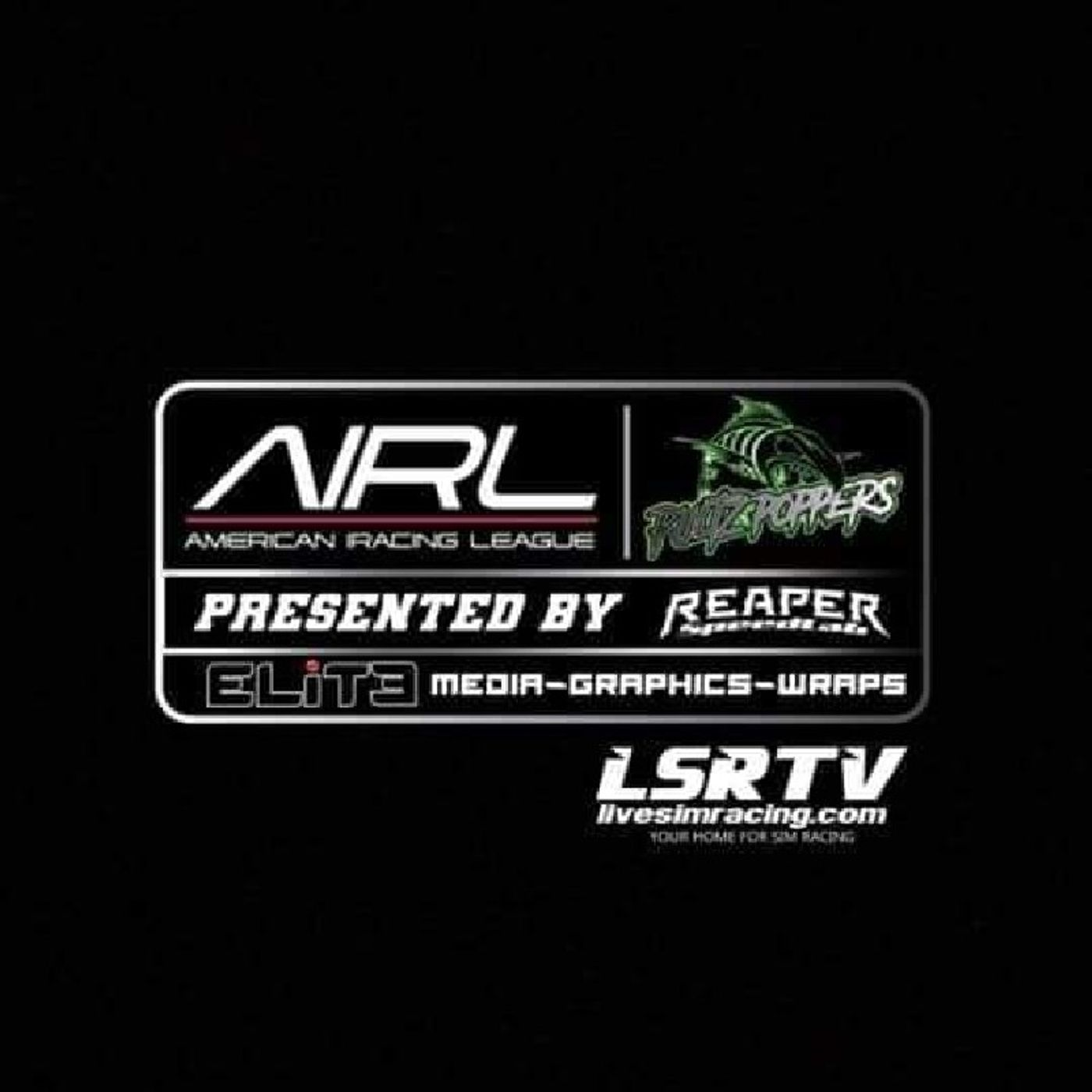American iRacing League Round #3 from the virtual Southern National Motorsports Park! #CRNeSports #WeAreCRN 🎮🎙🏁