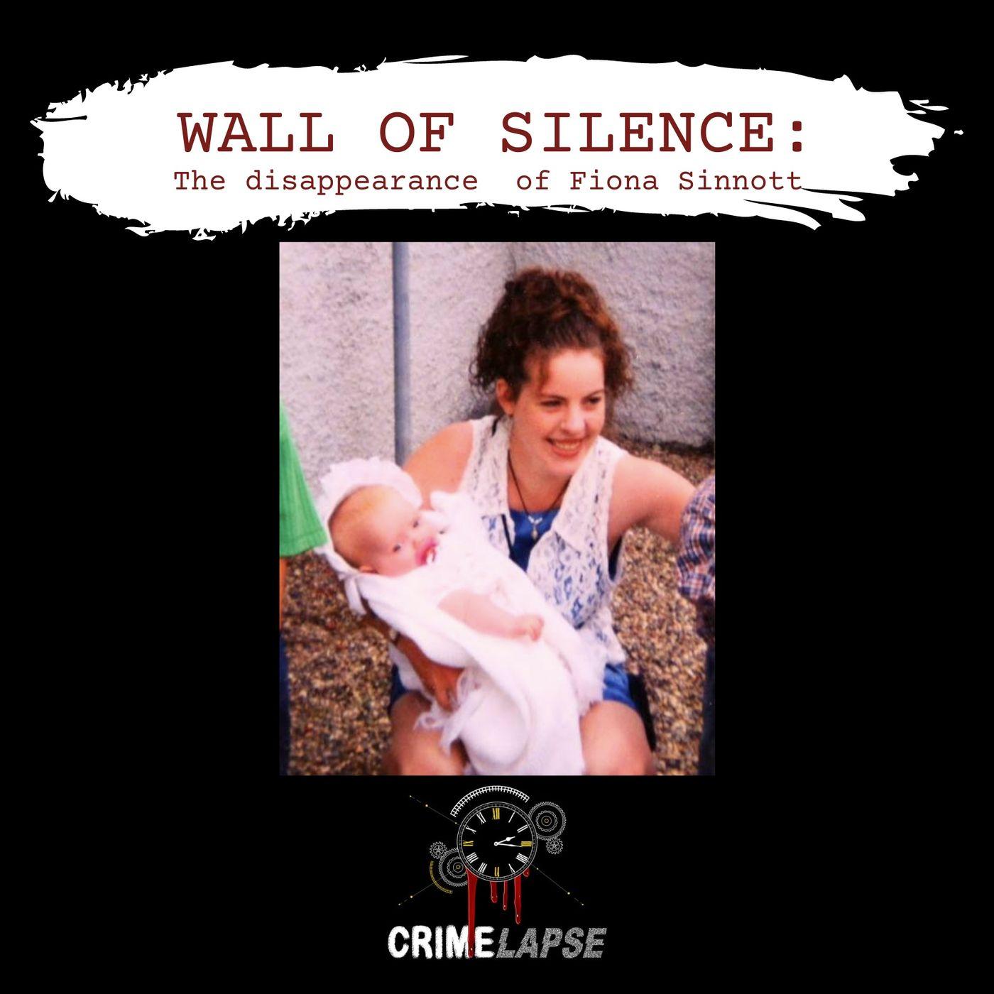 Wall Of Silence: Fiona Sinnott