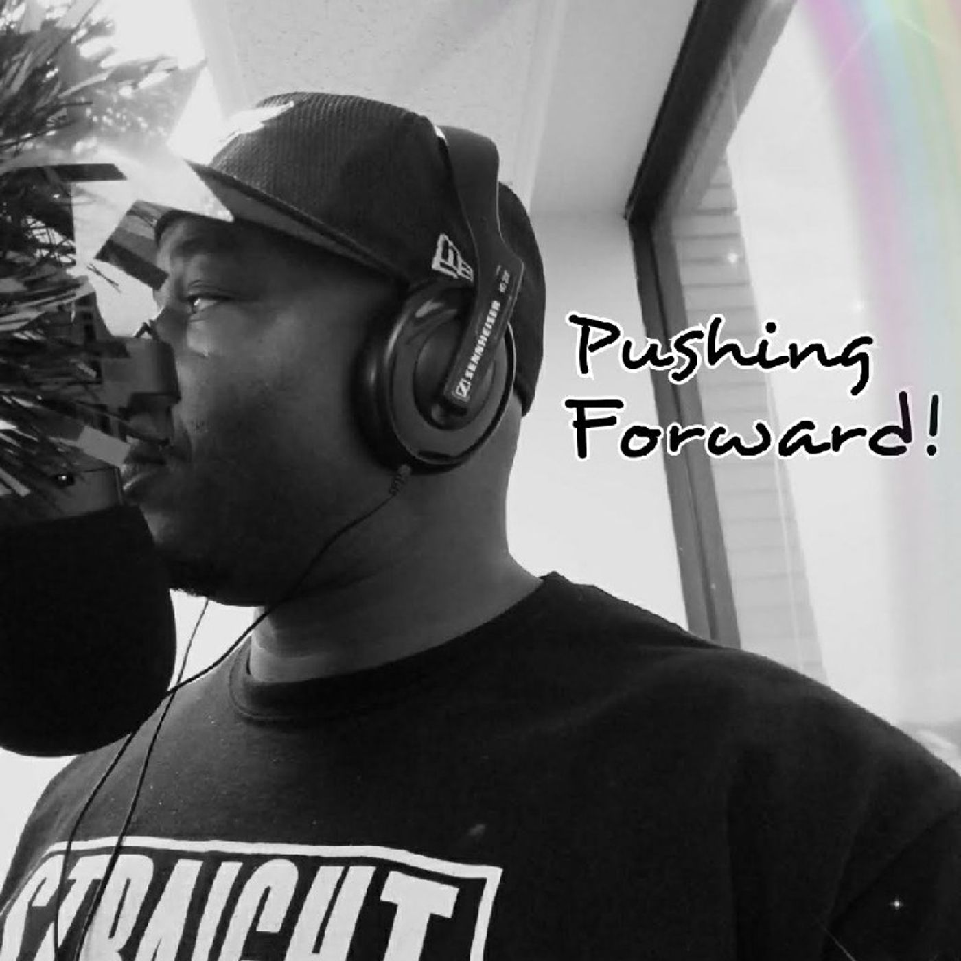 """This is the Situation!"" Presents: Pushing Forward"