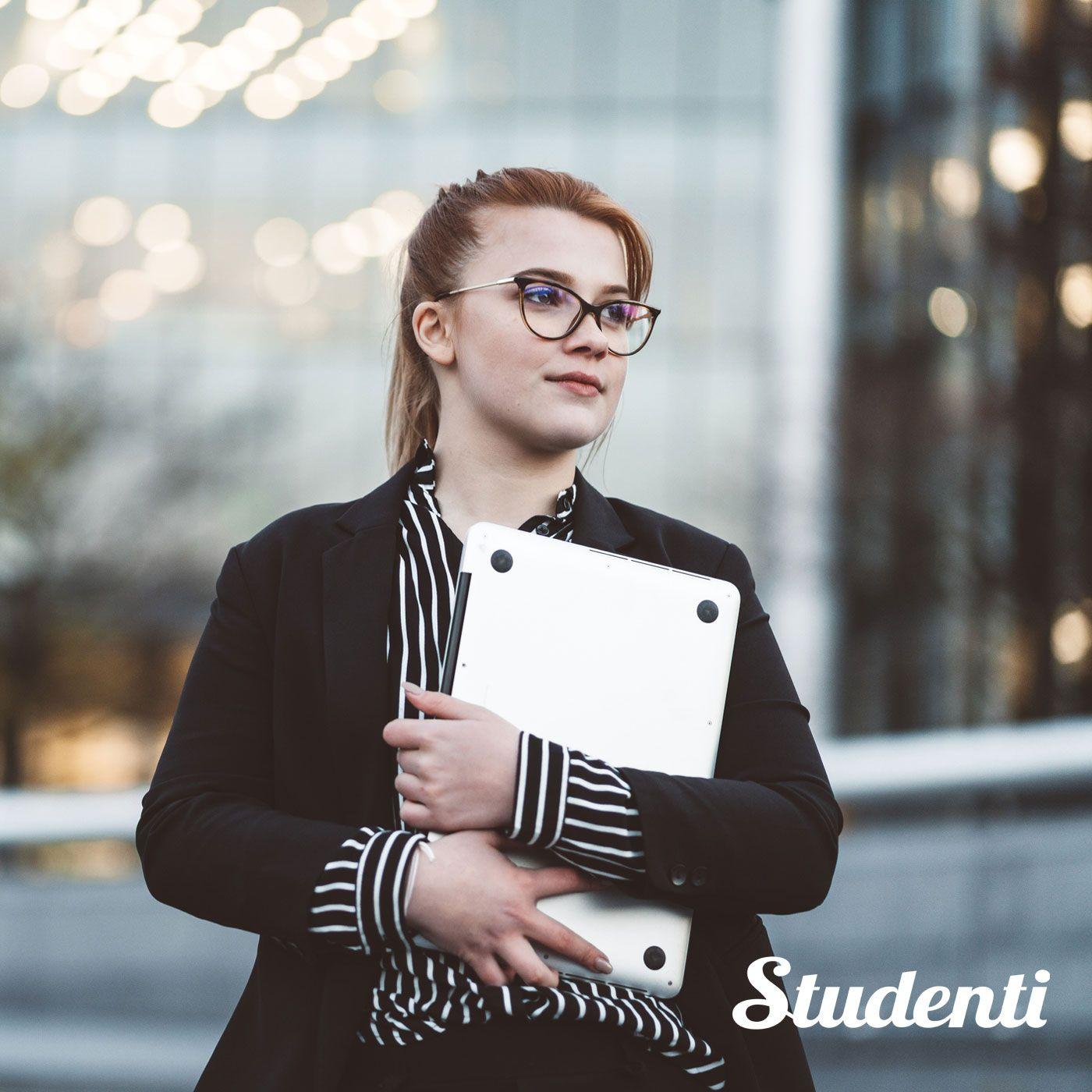 Orientamento - Professioni del futuro: comunicazione
